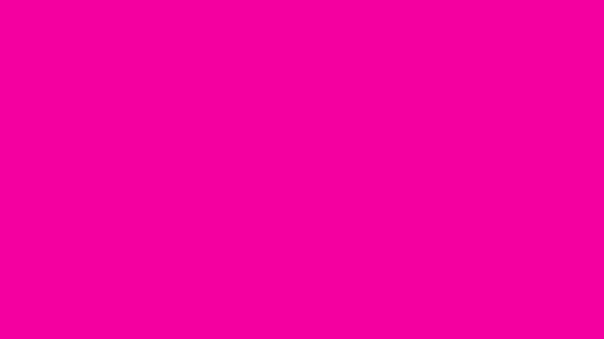 1920x1080 Hollywood cerise solid color wallpaper