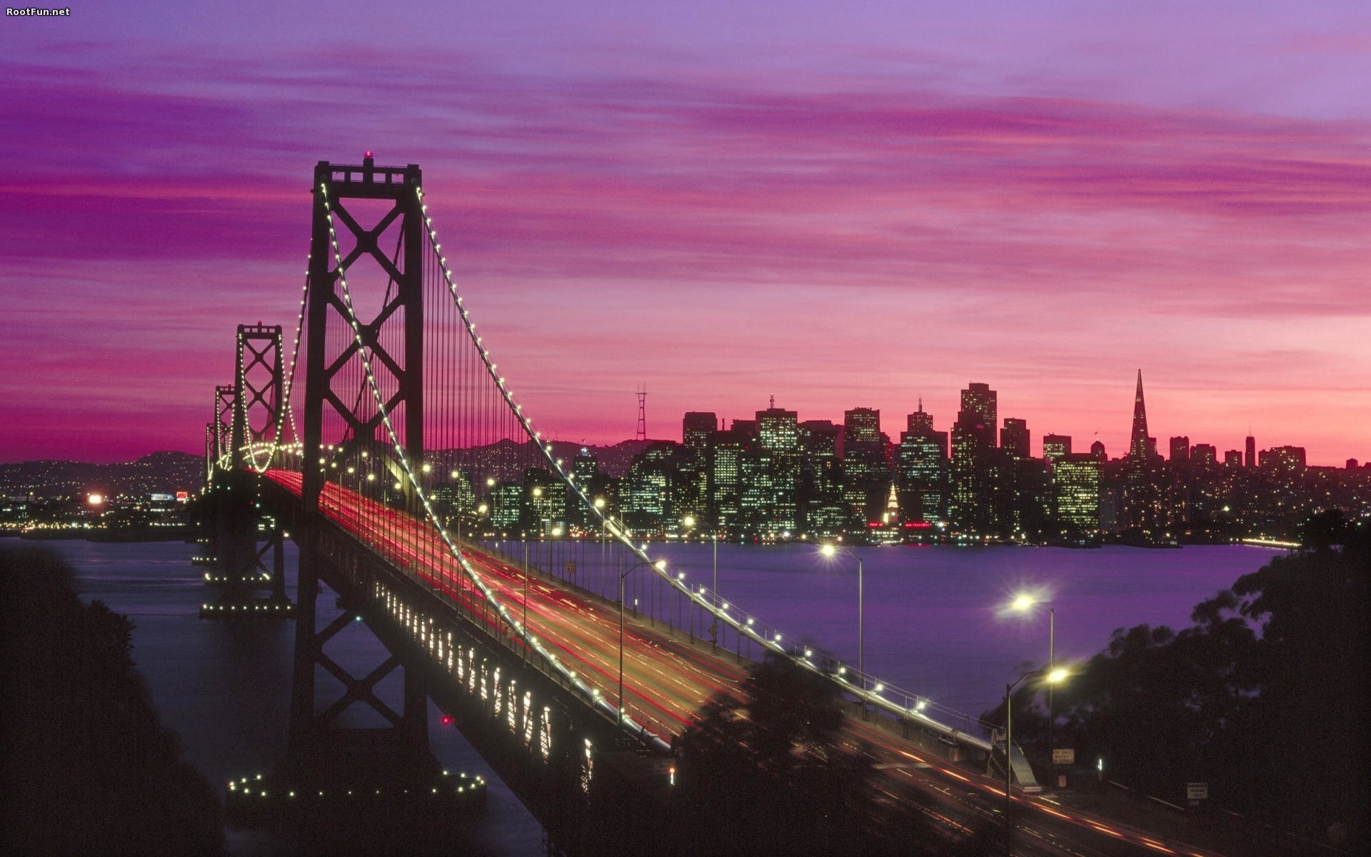 Golden Gate Wallpaper (71+ images)