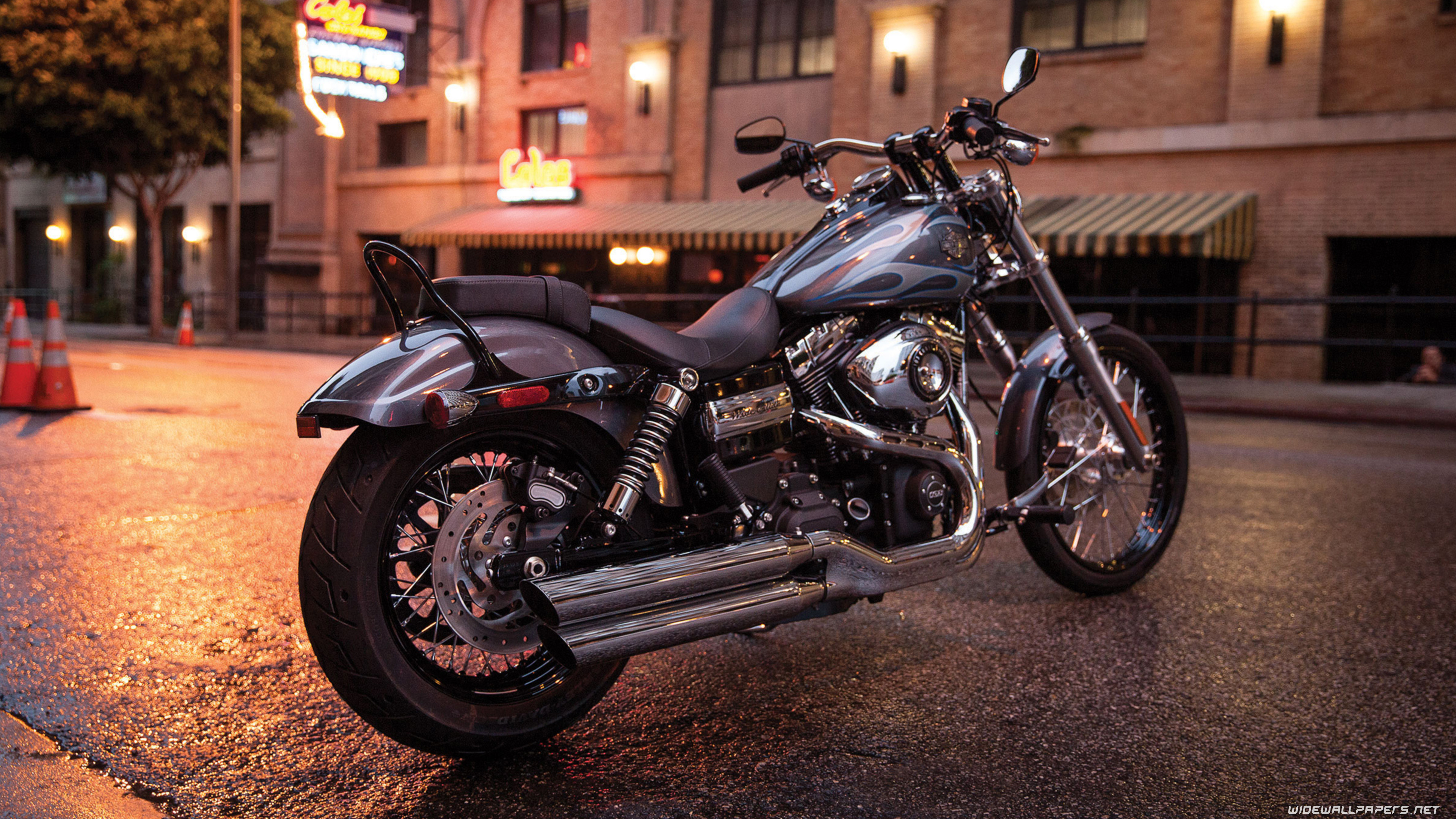 Harley Davidson Desktop Wallpaper (72+ images)