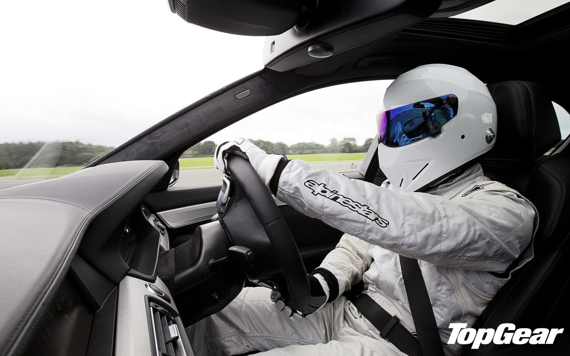 1920x1200 HD The Stig HD Wallpaper / Wallpaper Database