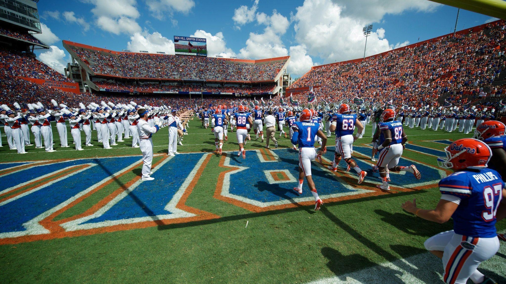 2048x1152 University of Florida Desktop Wallpaper - WallpaperSafari