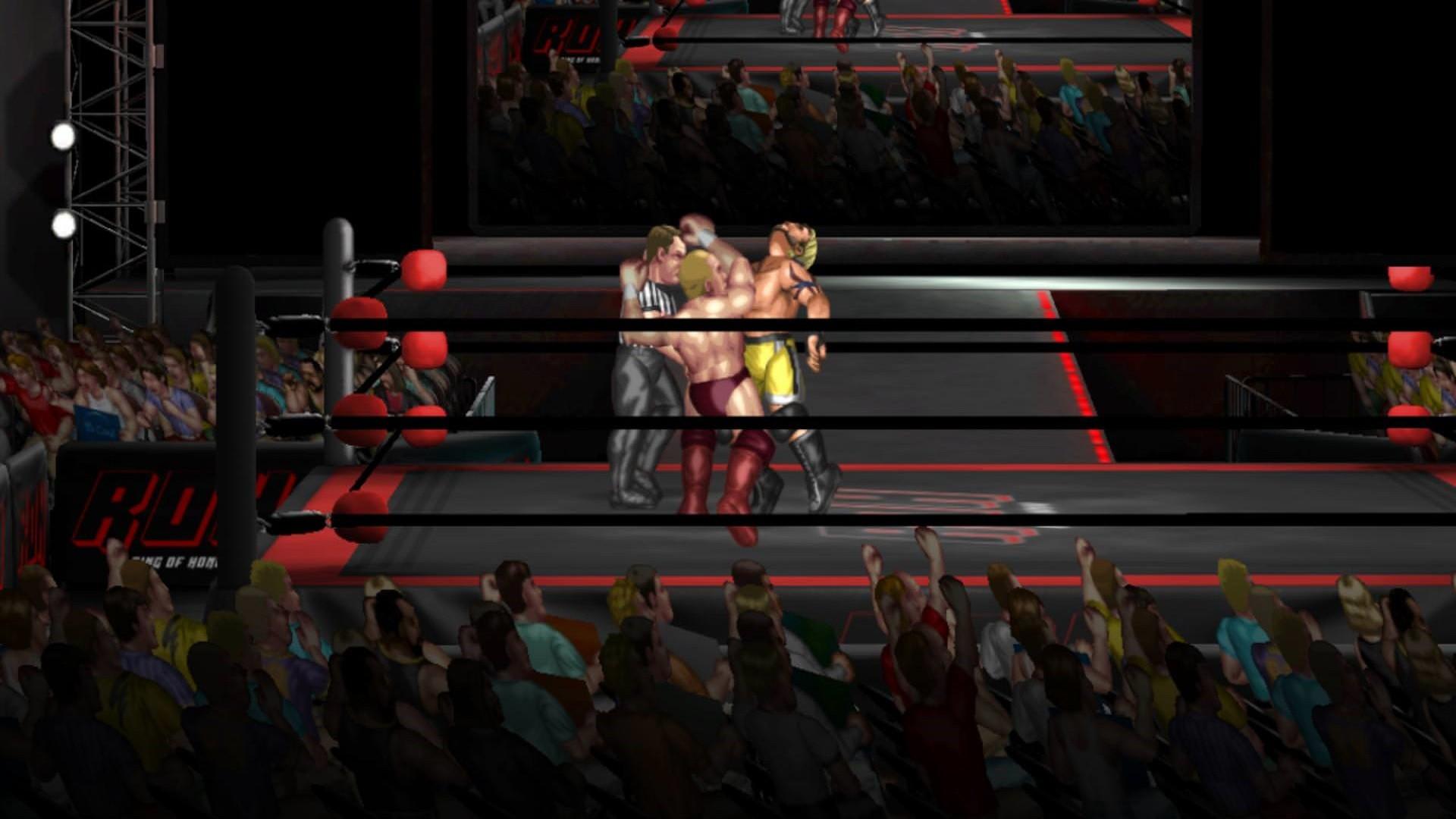 Wrestling Wallpaper (69+ images)