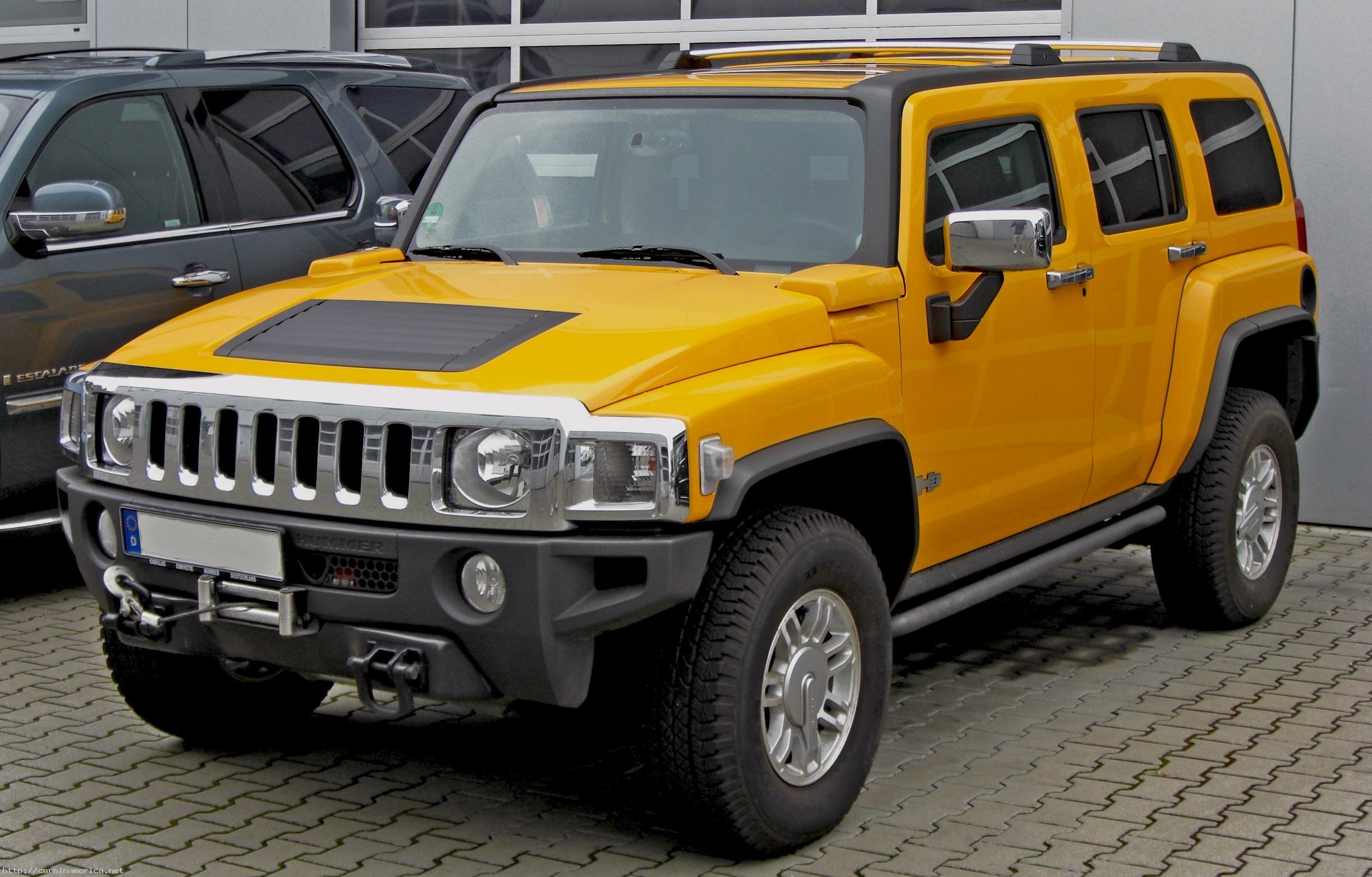 H3 Hummer Price 2020 New Car Reviews Models