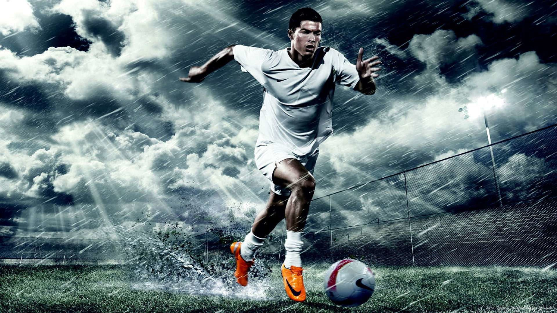 1920x1080 Soccer Wallpaper Hd - image #812104