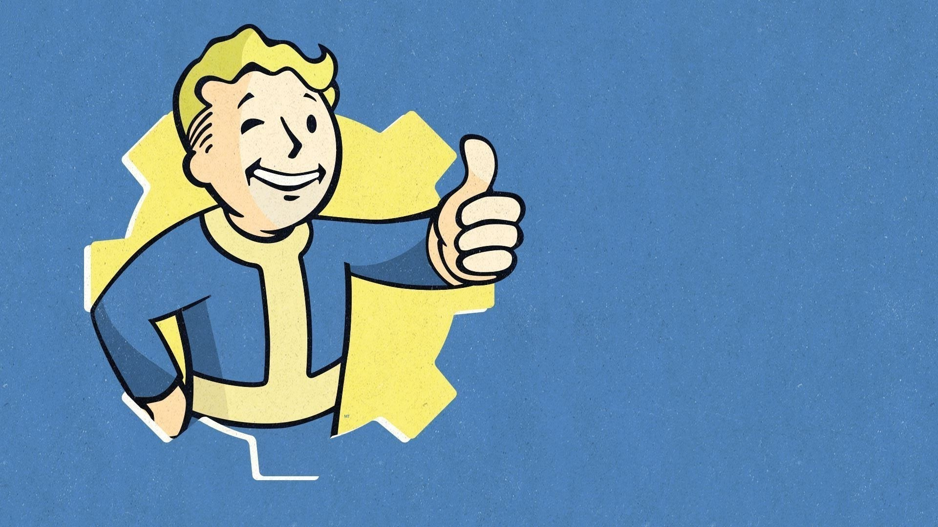 Vault Boy Wallpaper 73 Images