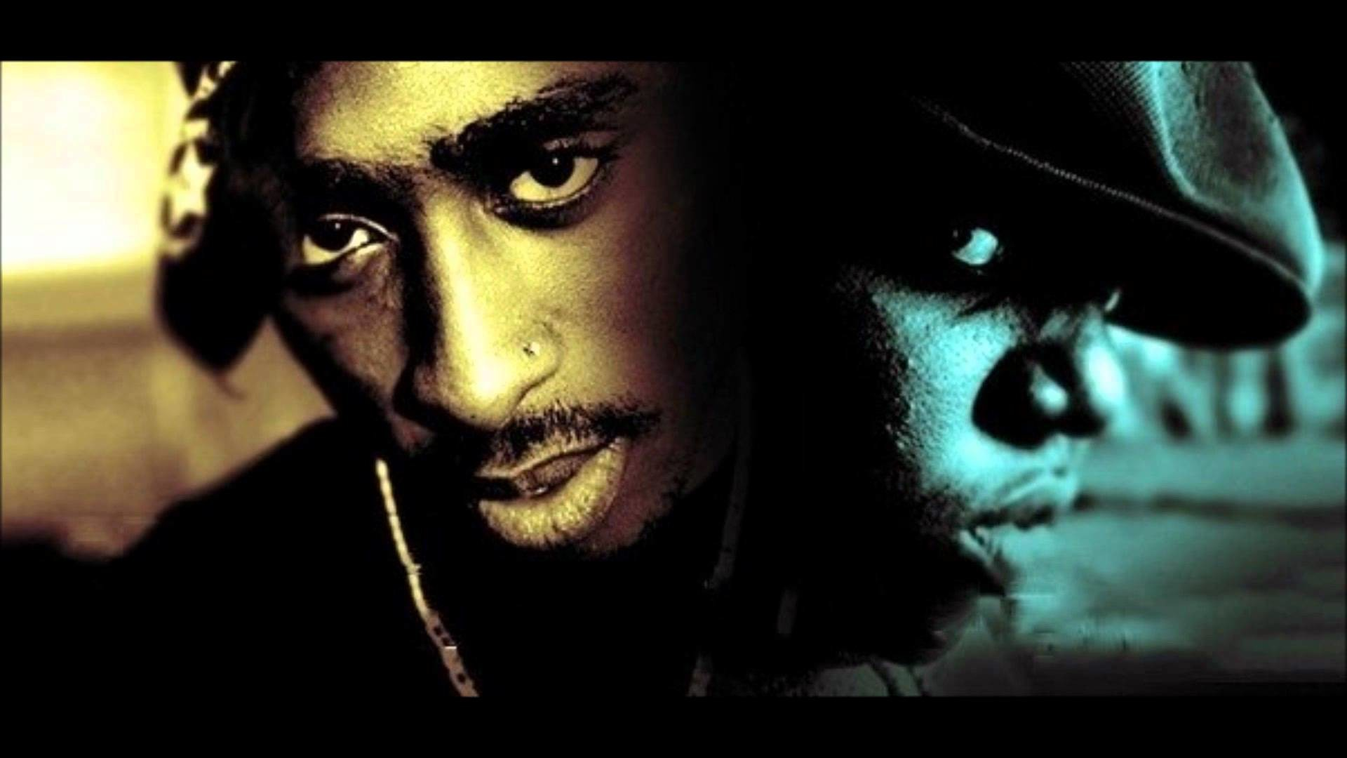 1920x1080 Viewing Gallery For - 2pac And Biggie Wallpaper