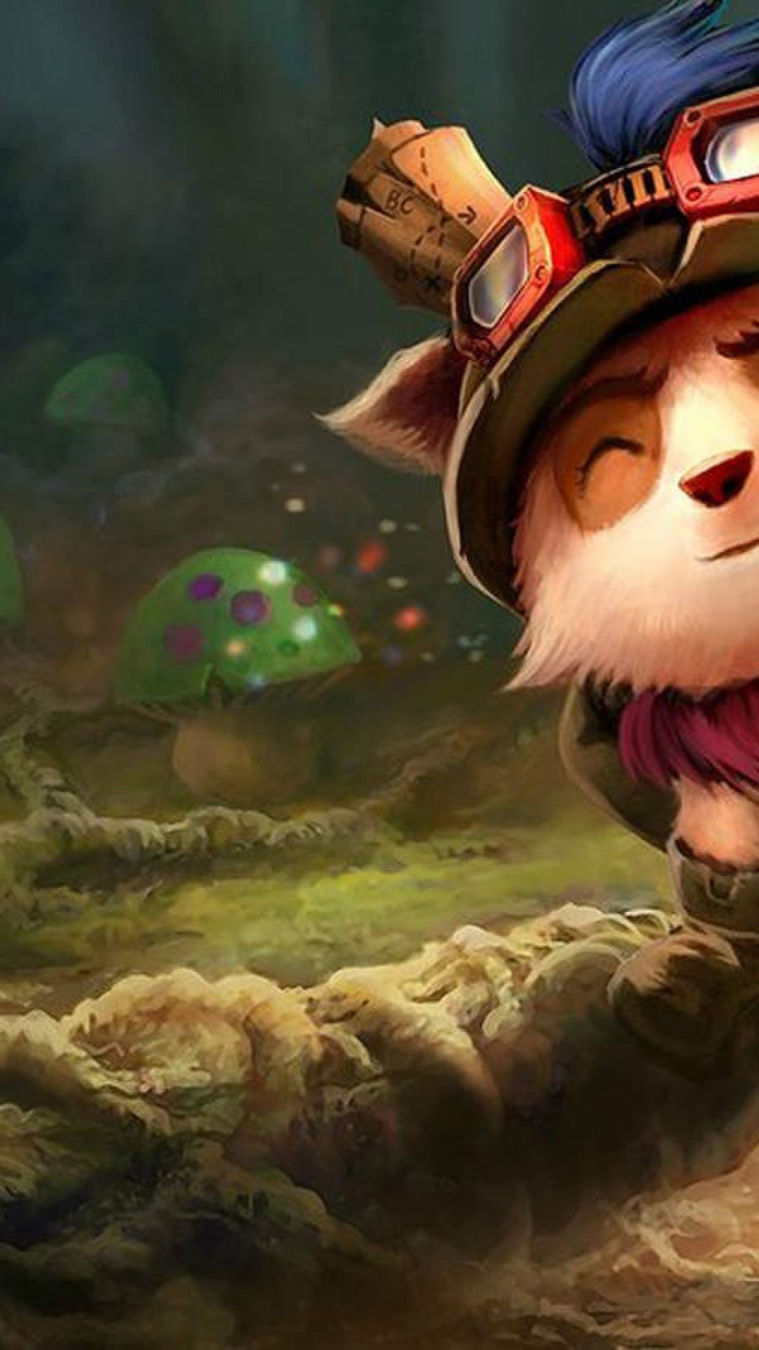 Teemo Wallpapers (77+ images)
