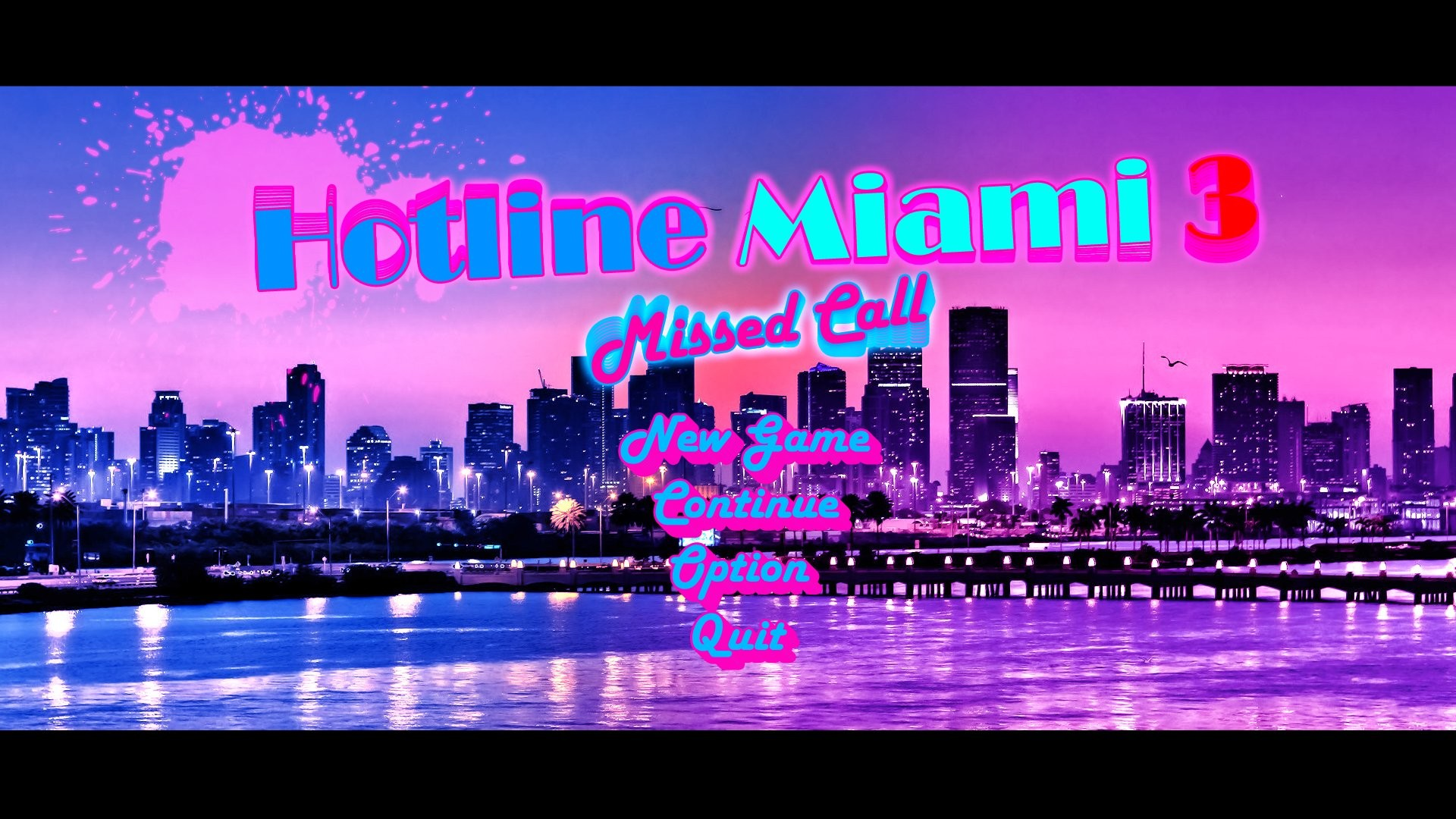 Hotline Miami Wallpaper 1920x1080: Hotline Miami Wallpaper HD (63+ Images