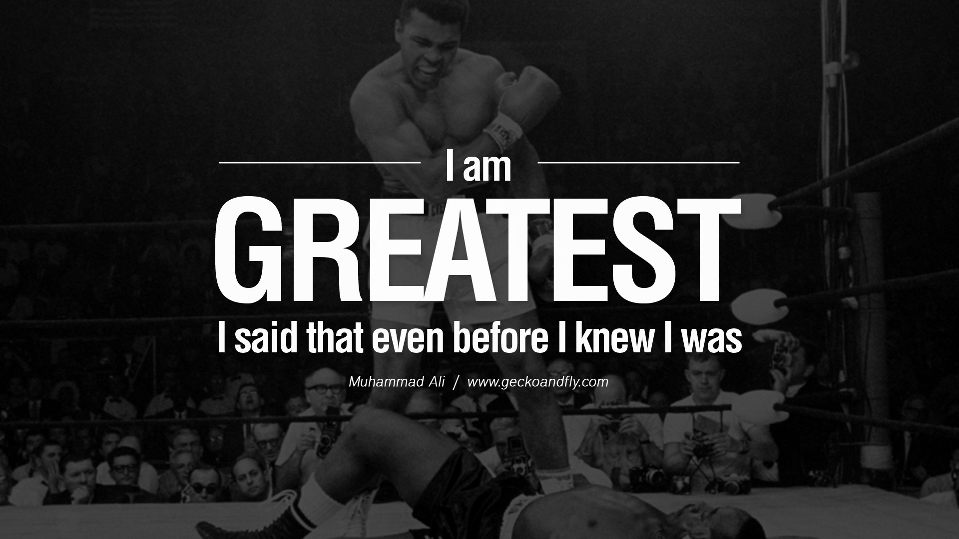 Mohamed Ali Wallpaper 67 Images