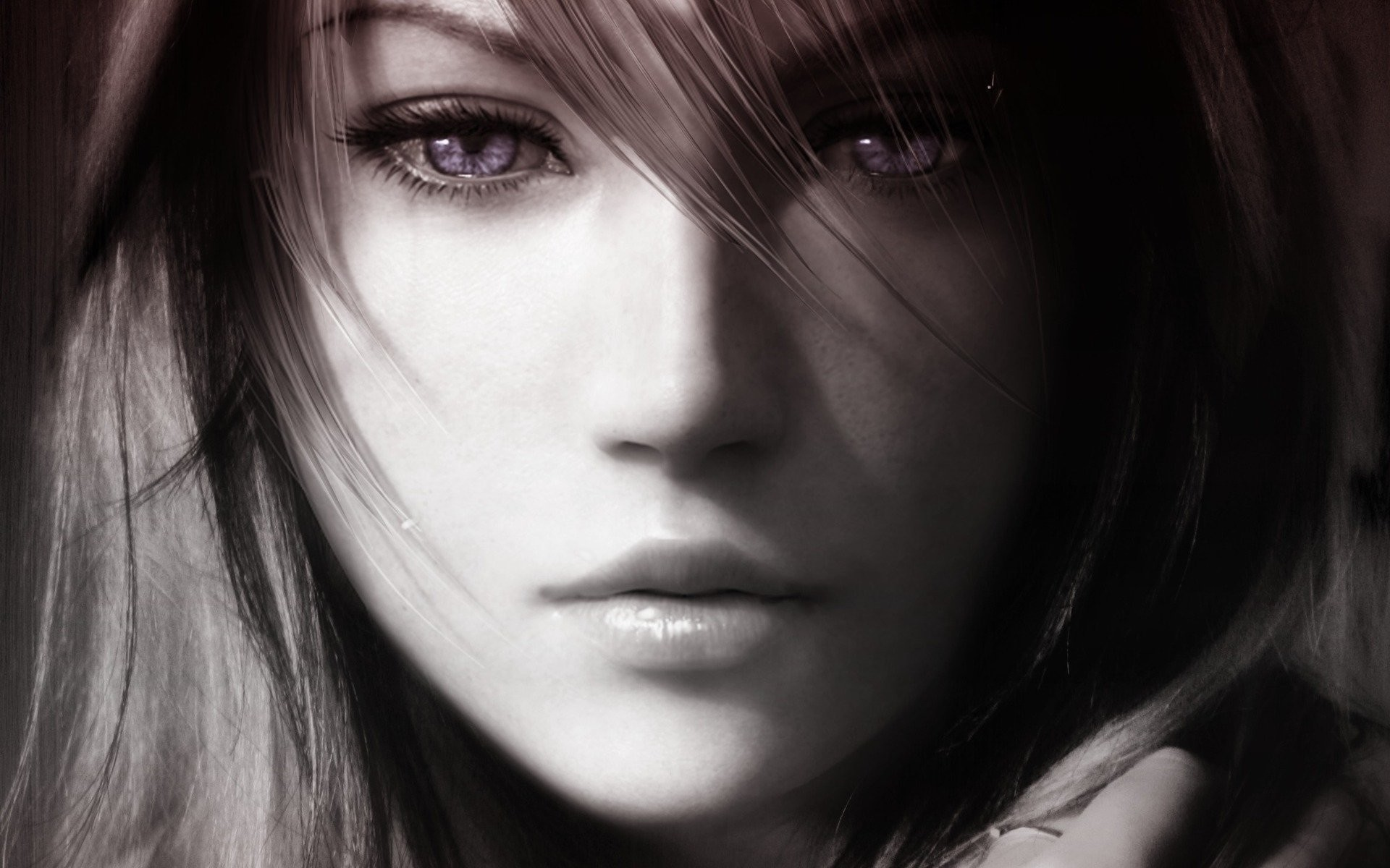 1920x1200 HD Wallpaper | Background ID:204736.  Video Game Final Fantasy XIII