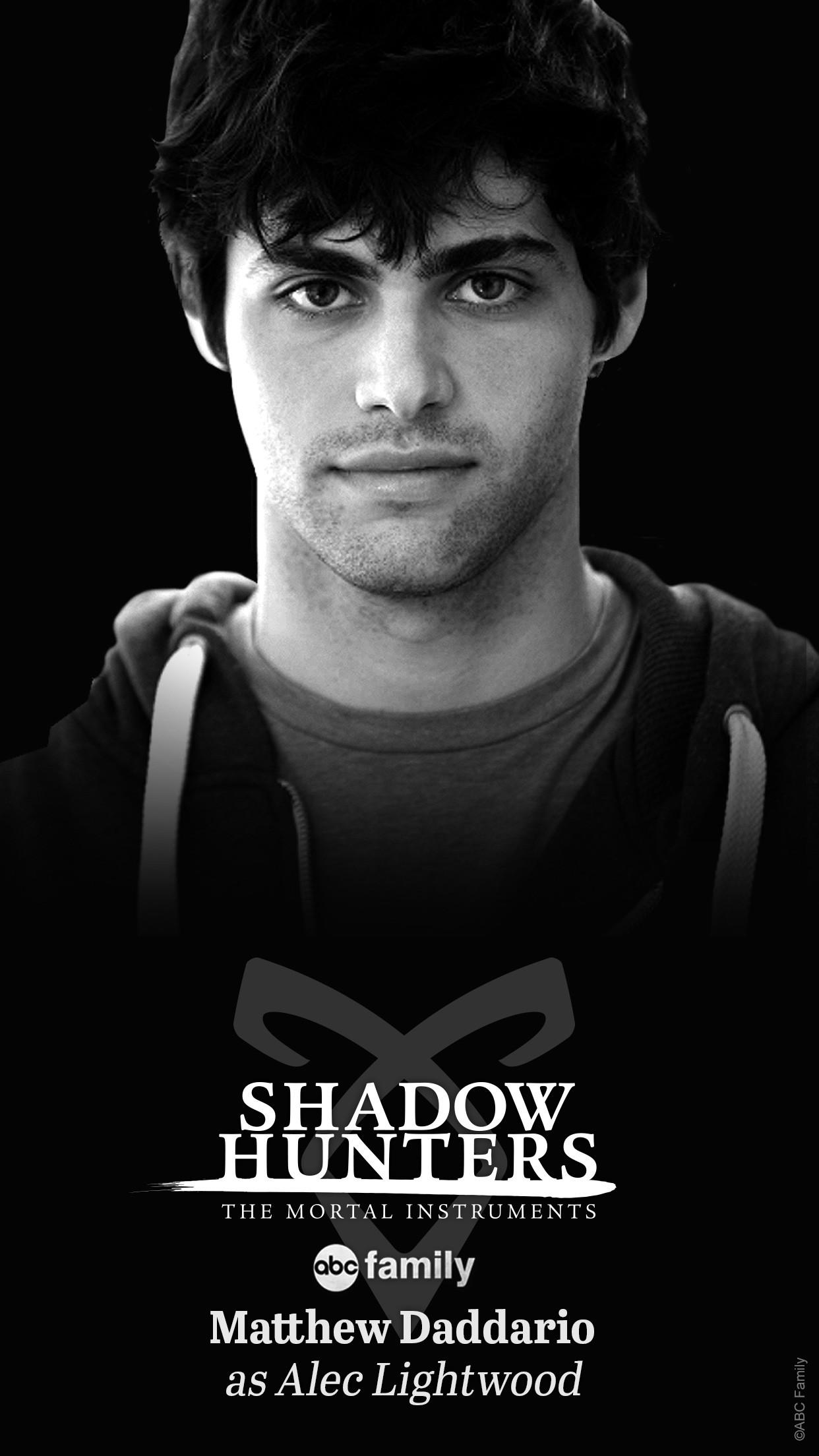 Shadowhunters Wallpaper 89 Images