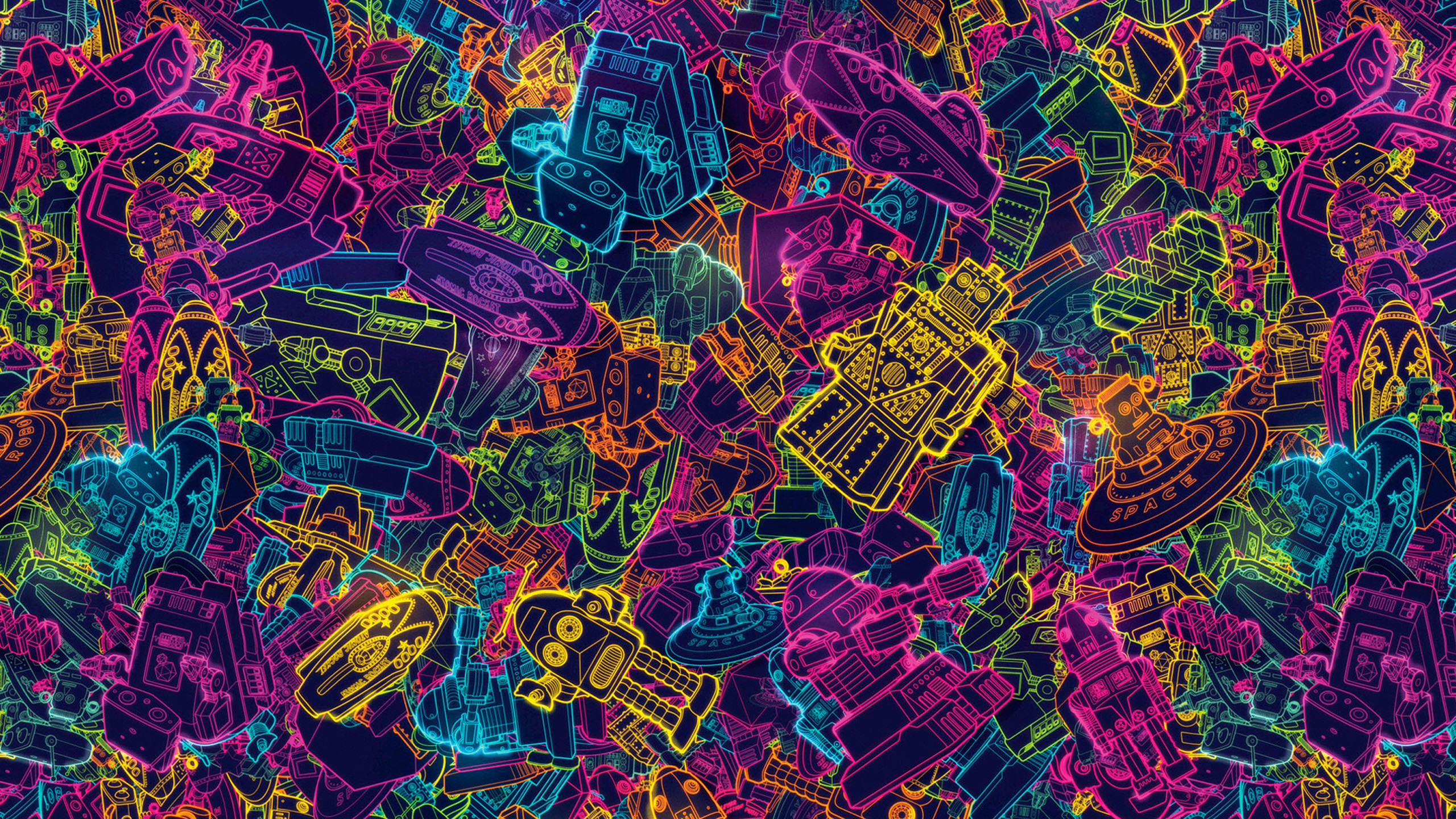 neon colored wallpaper  51  images