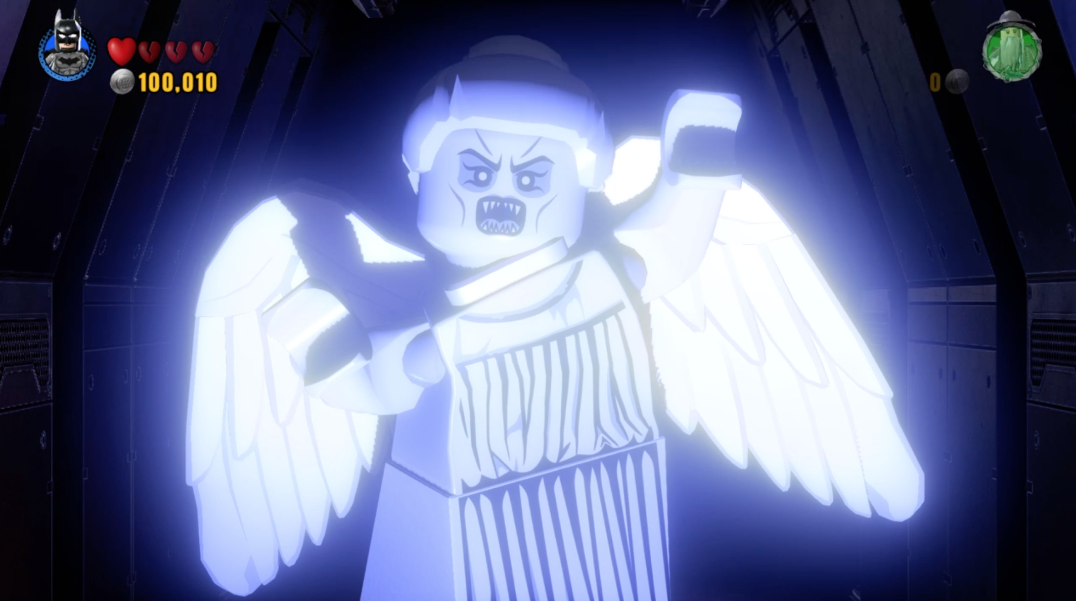 2128x1188 Weeping angel lego dimensions
