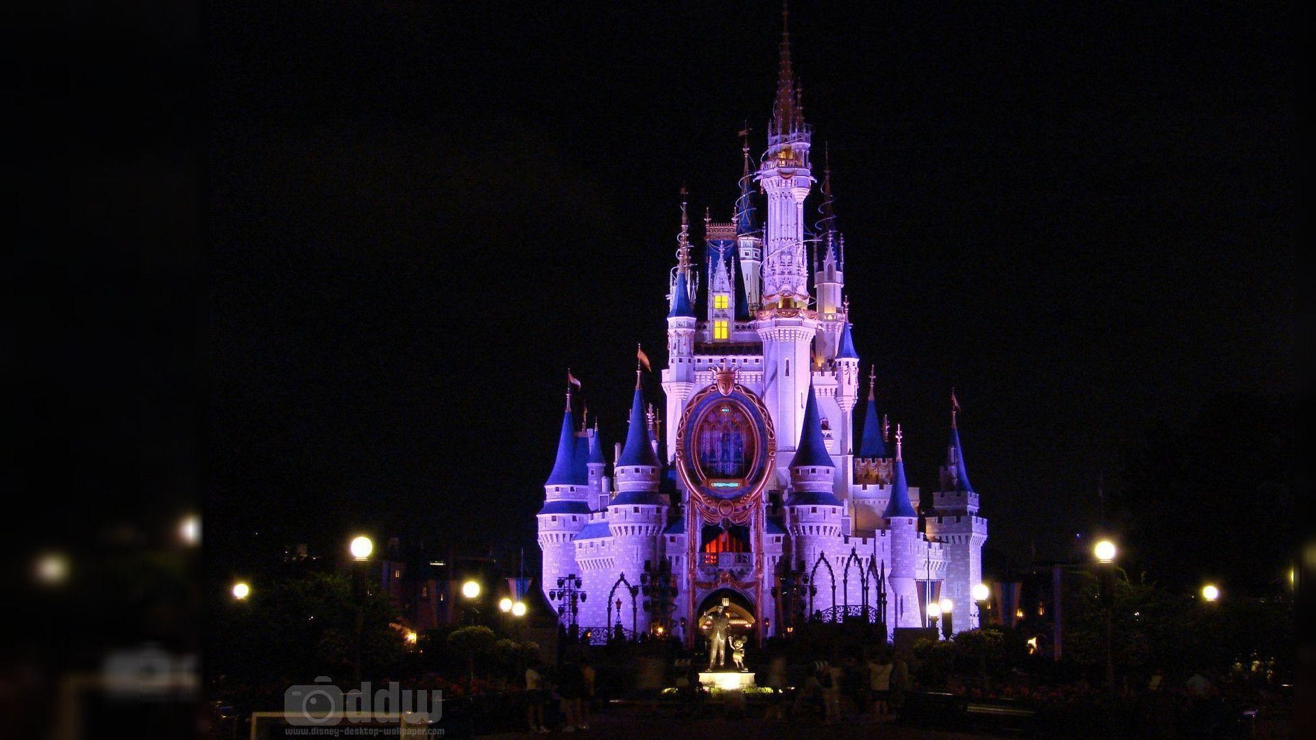 Disney castle wallpaper hd 72 images - Cute disney hd wallpapers ...