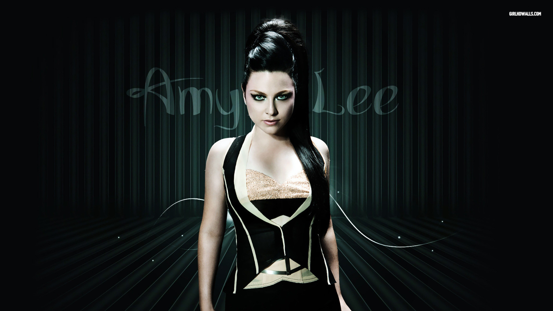 1920x1080 You have the possibility to download the archive with all wallpapers Amy  Lee HD absolutely free. We have a large database of wallpapers for your  desktop.