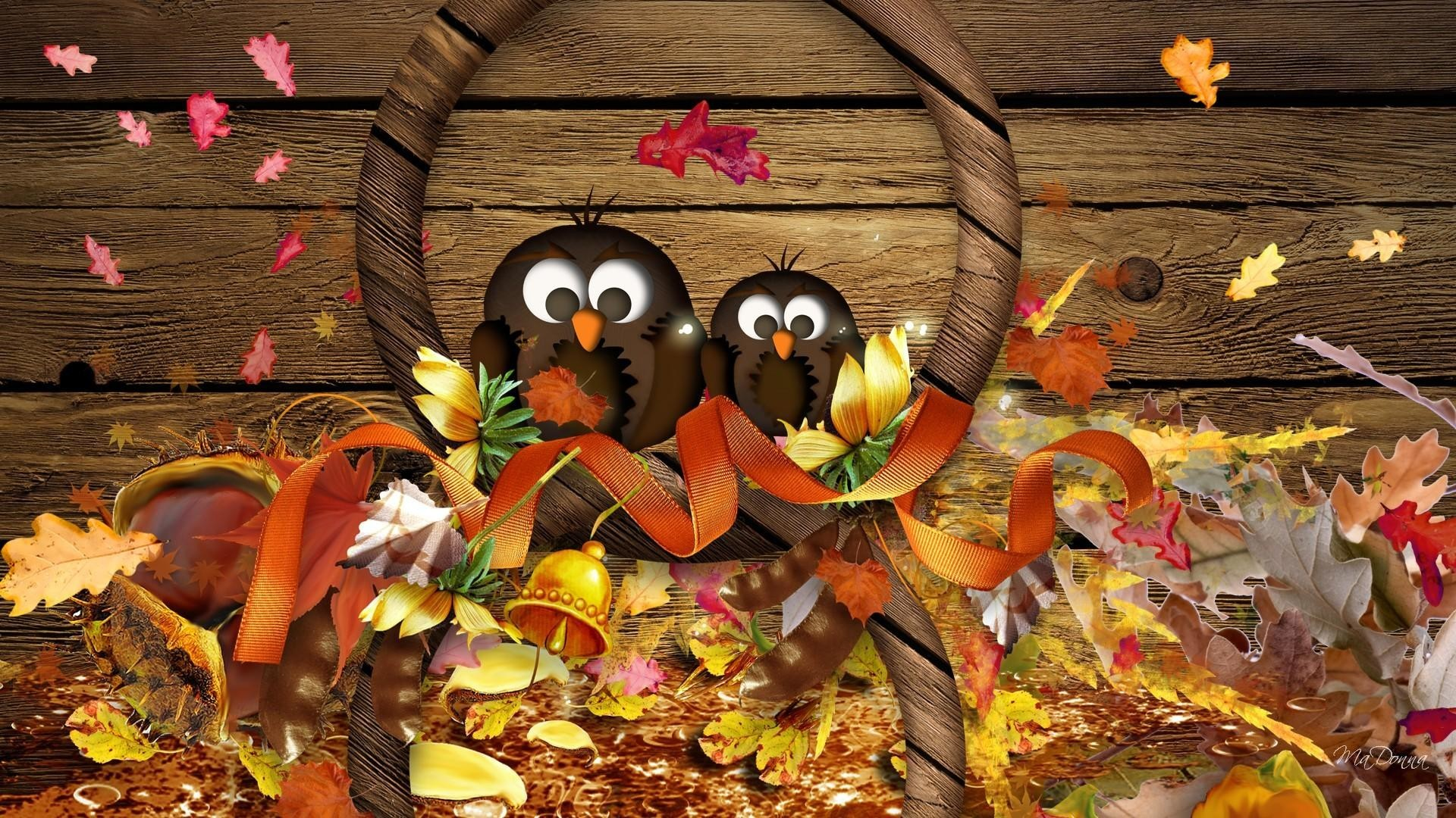 1920x1080  Cute Thanksgiving Screensavers | Thanksgiving HD Desktop  Wallpapers for…