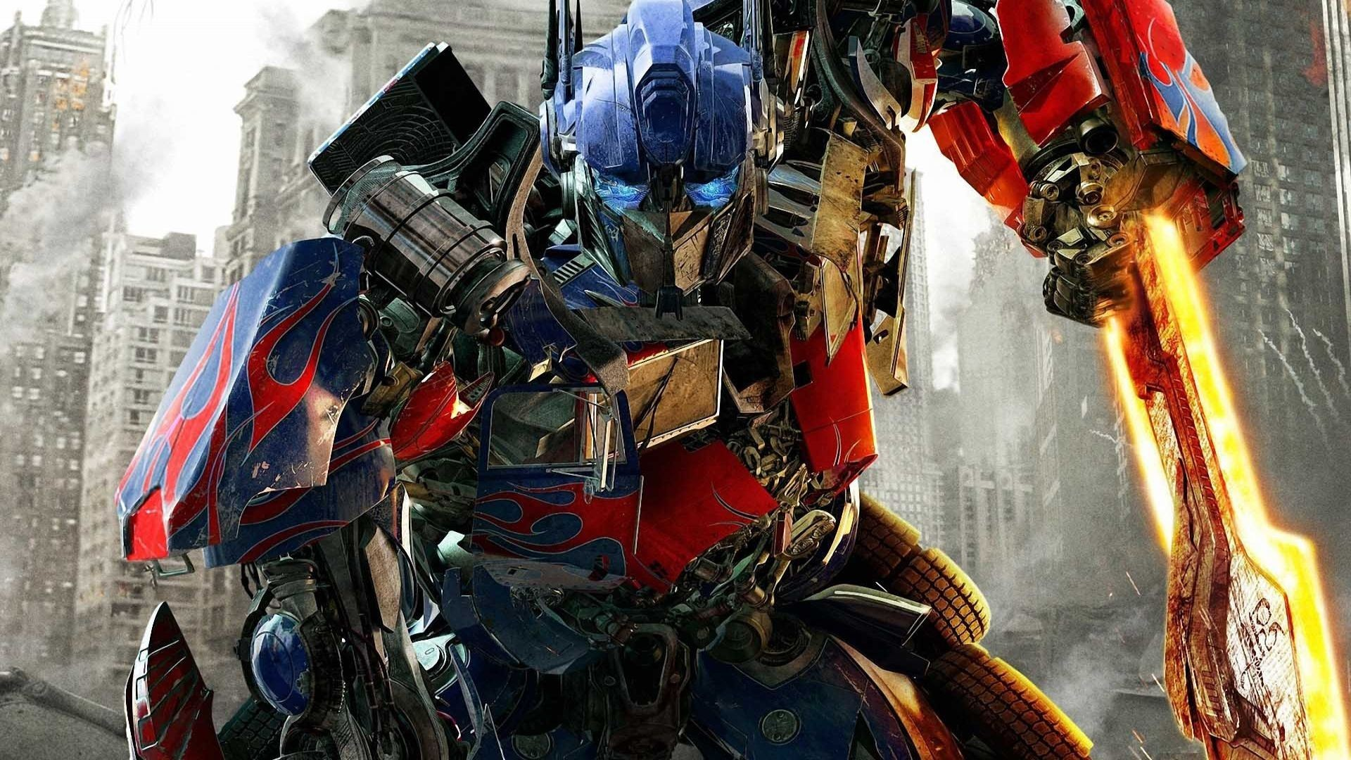 1920x1080 ... HD Transformers Wallpapers & Backgrounds For Free Download ...
