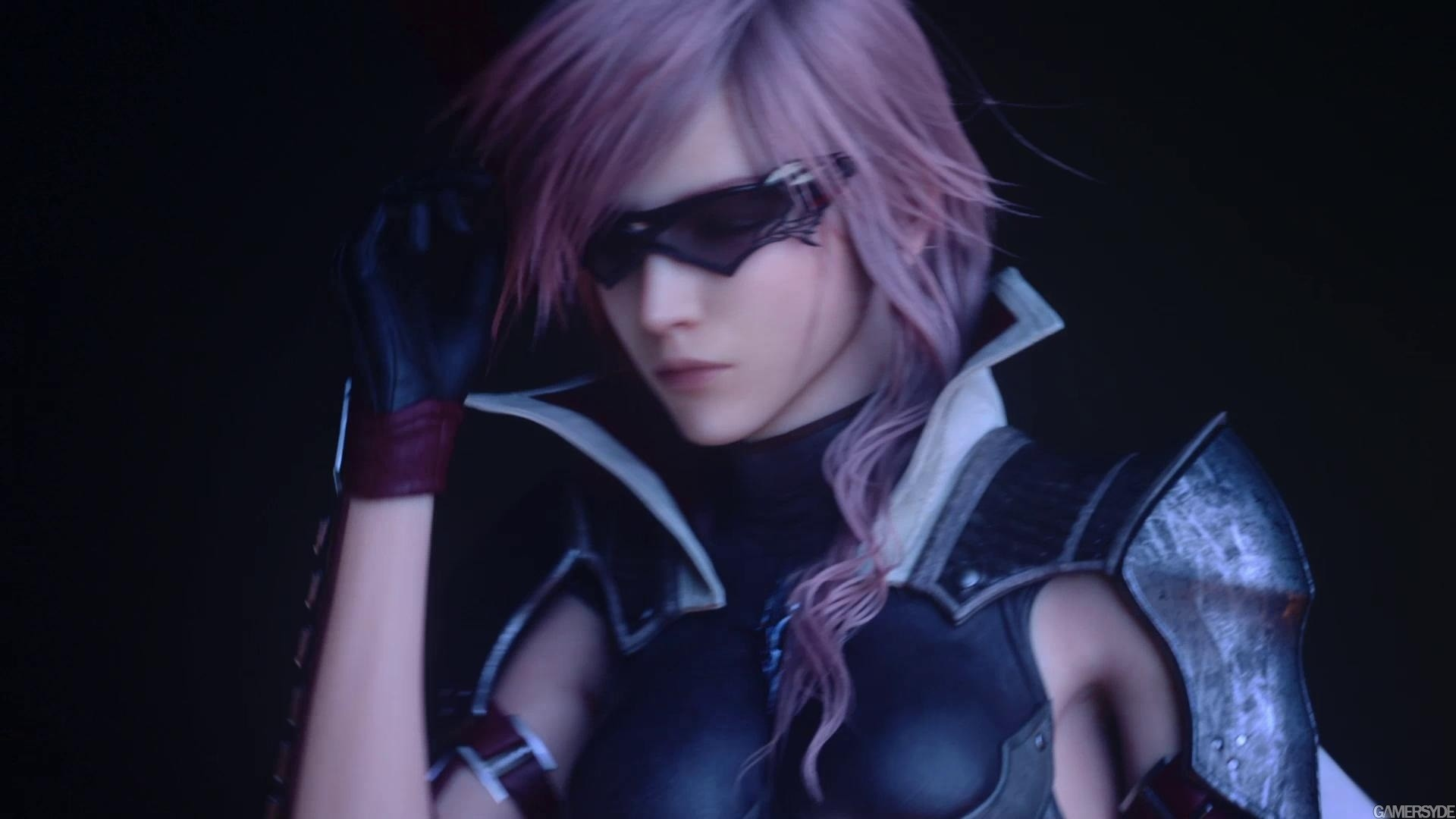 Lightning Final Fantasy Wallpaper (72+ Images