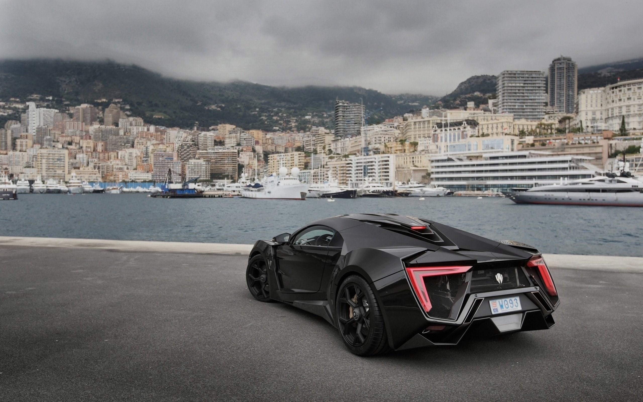 2560x1600 Whitby London - lykan hypersport themed -  px