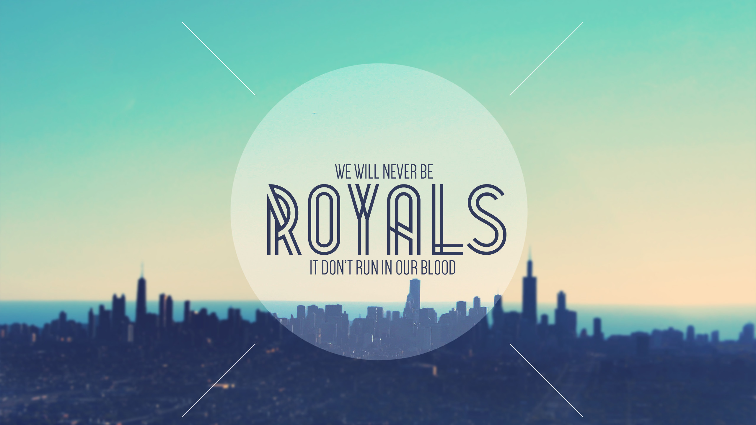 2560x1440 Free Cool KC Royals Wallpaper