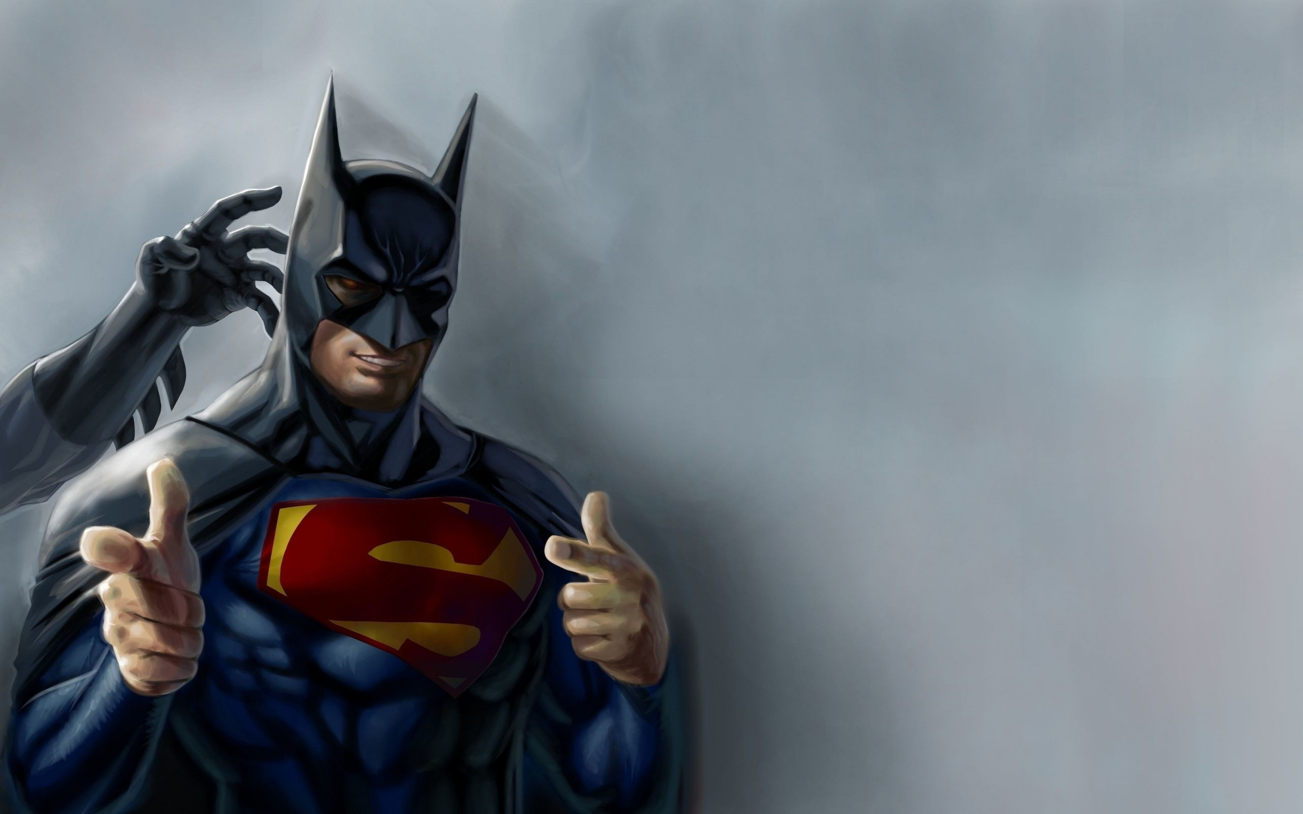 2560x1600 Gallery for - awesome super hero wallpaper