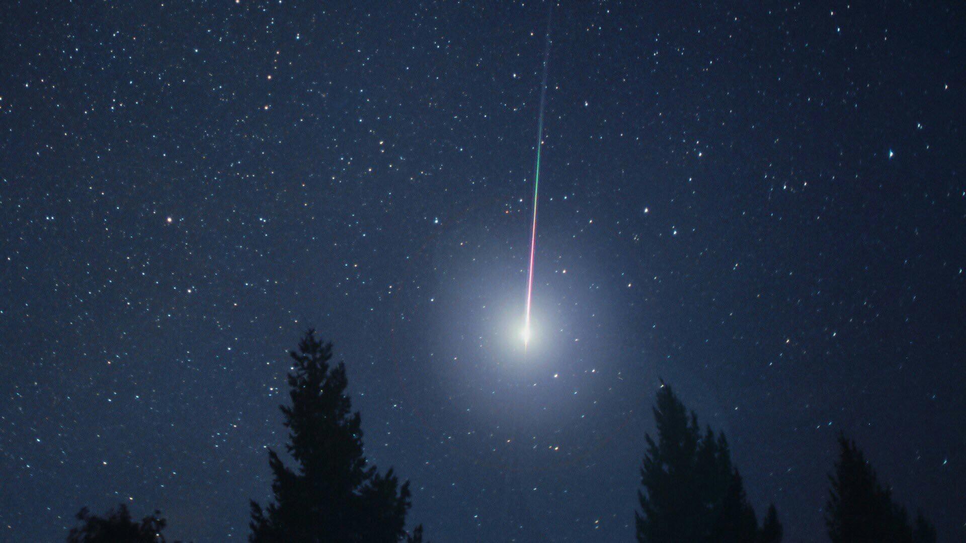 1920x1080 Shooting Star Wallpapers Stars Hd Space 1600x1200PX Wallpaper