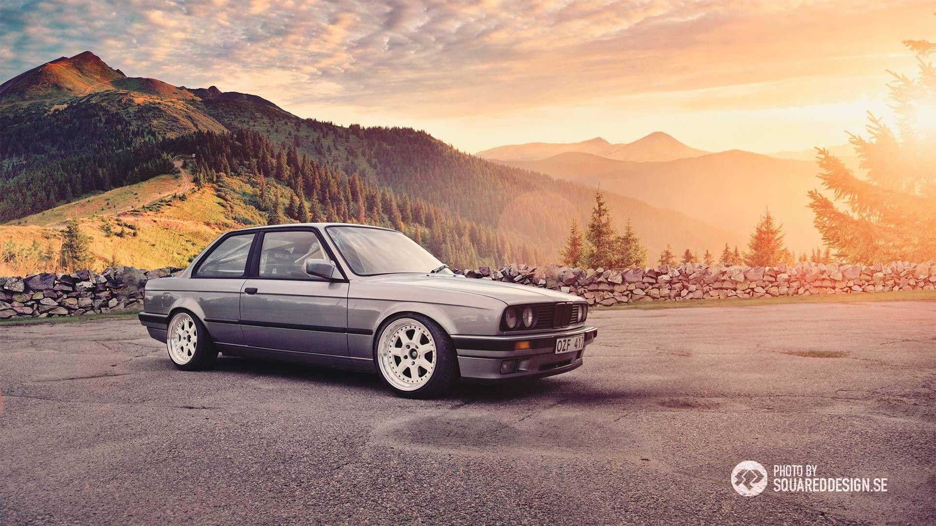 1920x1080 Images For > Bmw E30 Wallpaper Hd
