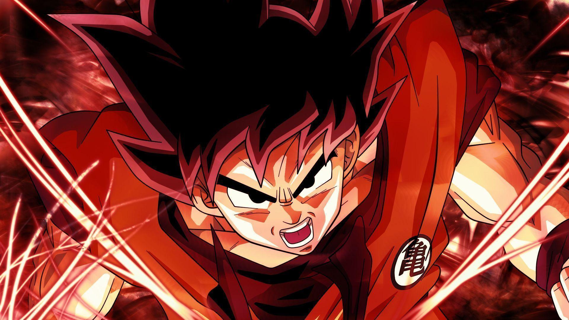 Super Saiyan 4 Goku and Vegeta Wallpapers (60+ images)