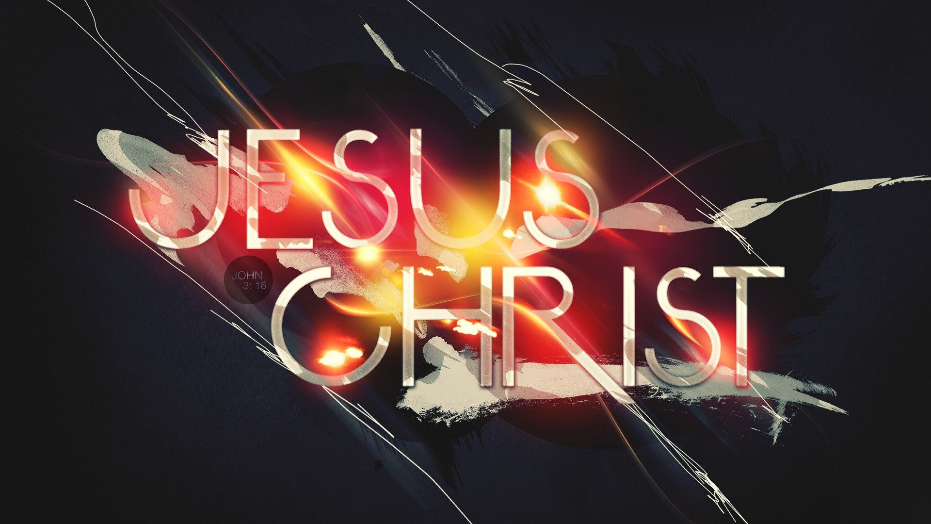 Cool Jesus Wallpapers (54+ images)