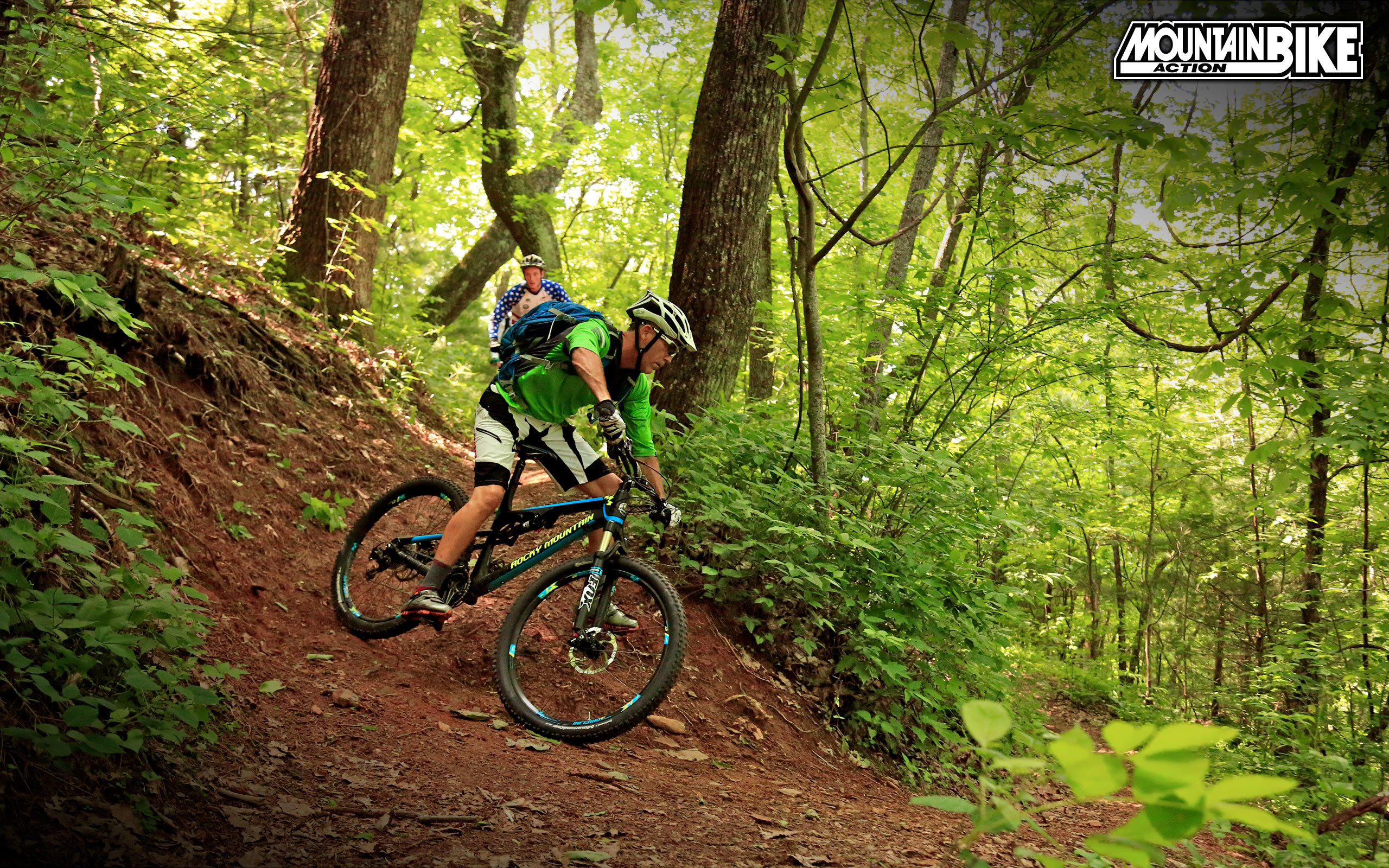 Mountain Road Bike Wallpapers: Downhill Mountain Bike Wallpaper (67+ Images