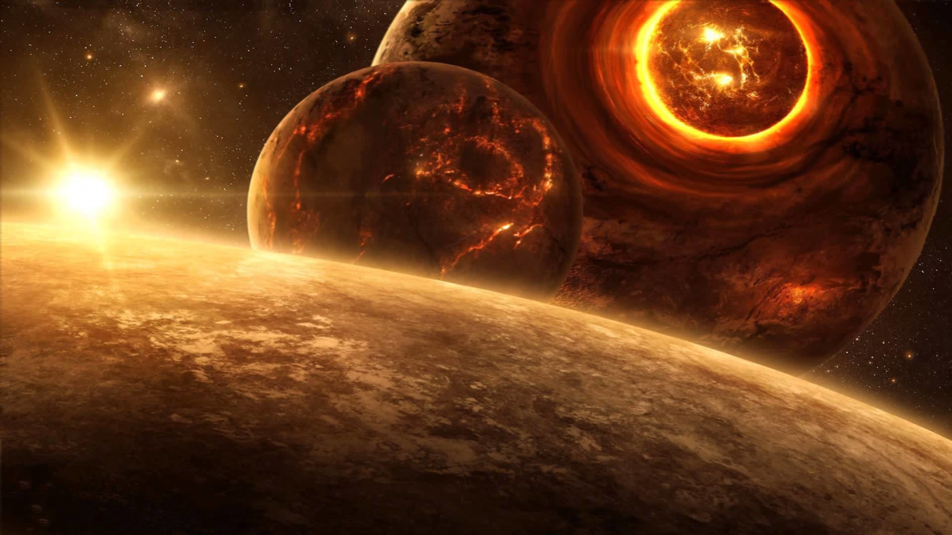 Download Wallpaper 2780x2780 Planet Galaxy Universe: Space Animated Wallpaper (67+ Images