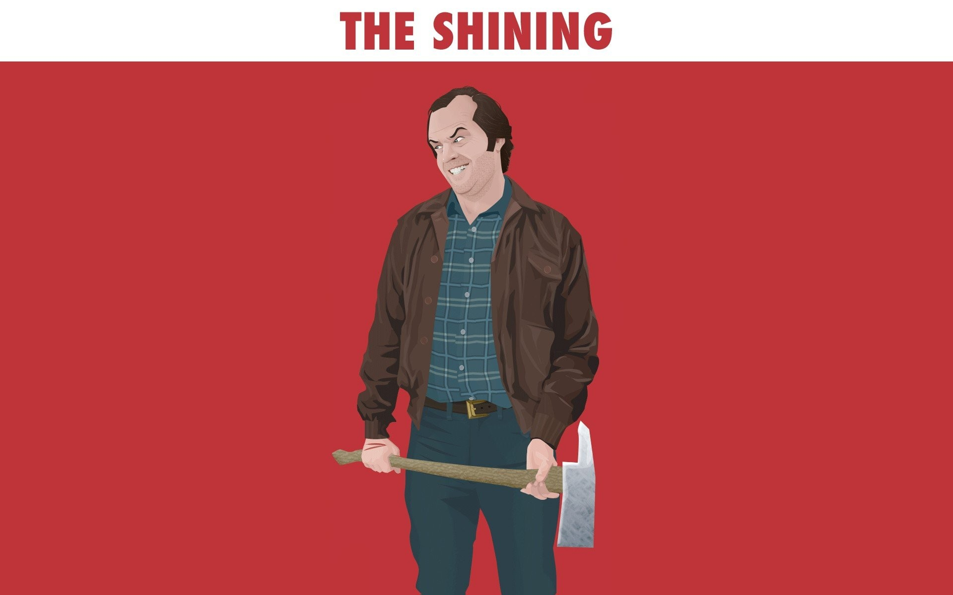 The Shining Wallpapers (66+ images)
