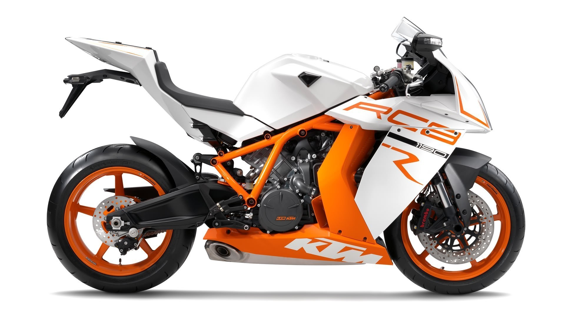 1920x1080 Ktm rc8 1190 motorbikes wallpaper
