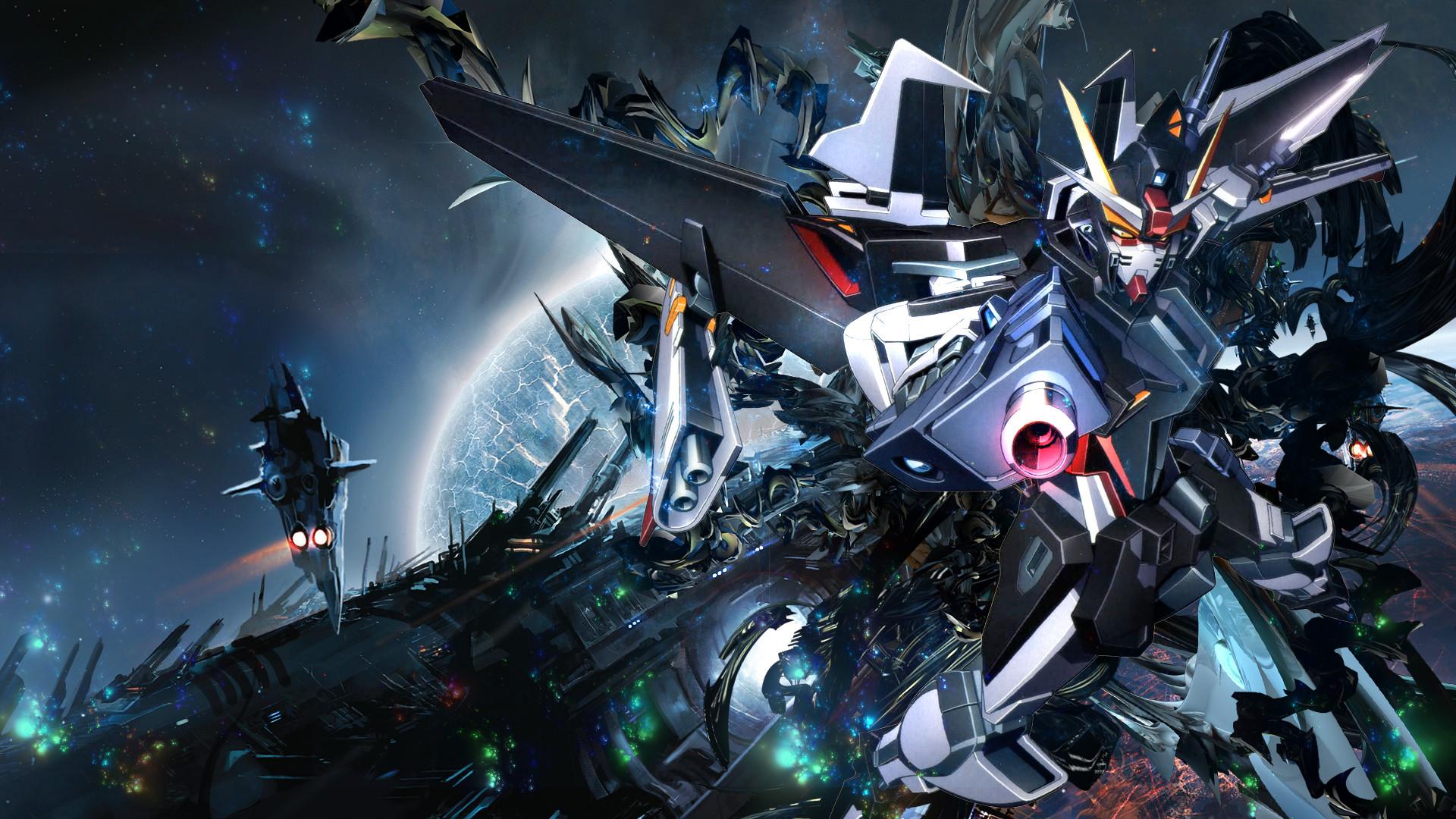 Gundam Hd Wallpapers 64 Images