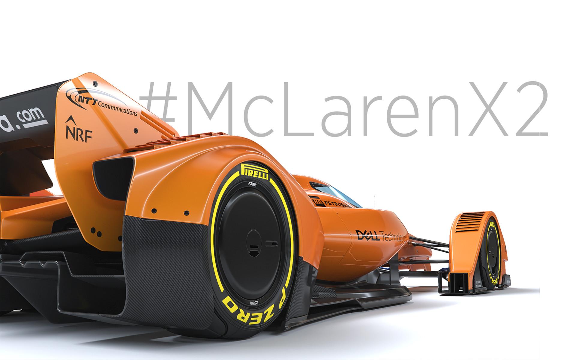 McLaren F1 Wallpaper HD (59+ images)