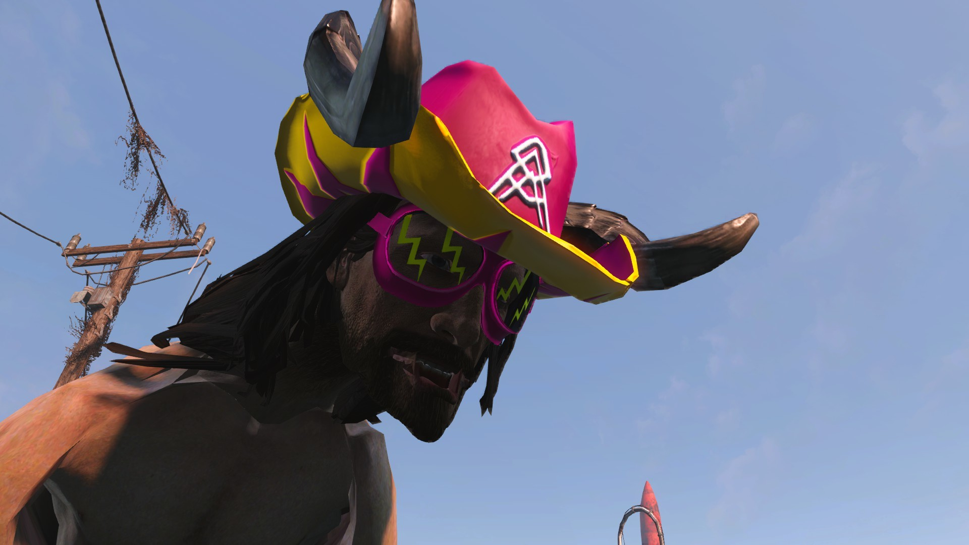 1920x1080 After Skyrim, Macho Man Randy Savage Conquers Fallout 4