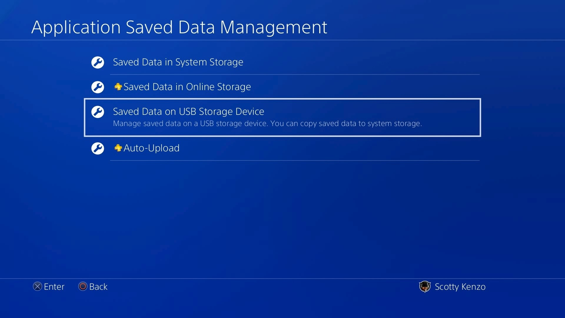 1920x1080 With this update, users can simply store content to an external hard drive  by plugging it into their PS4 console. The feature supports hard drives  that are ...