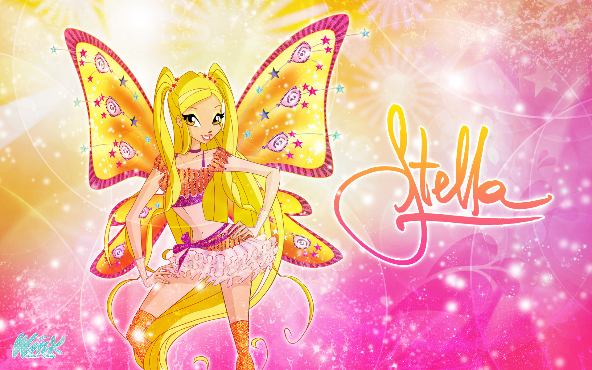 Winx Club Wallpapers (71+ images)