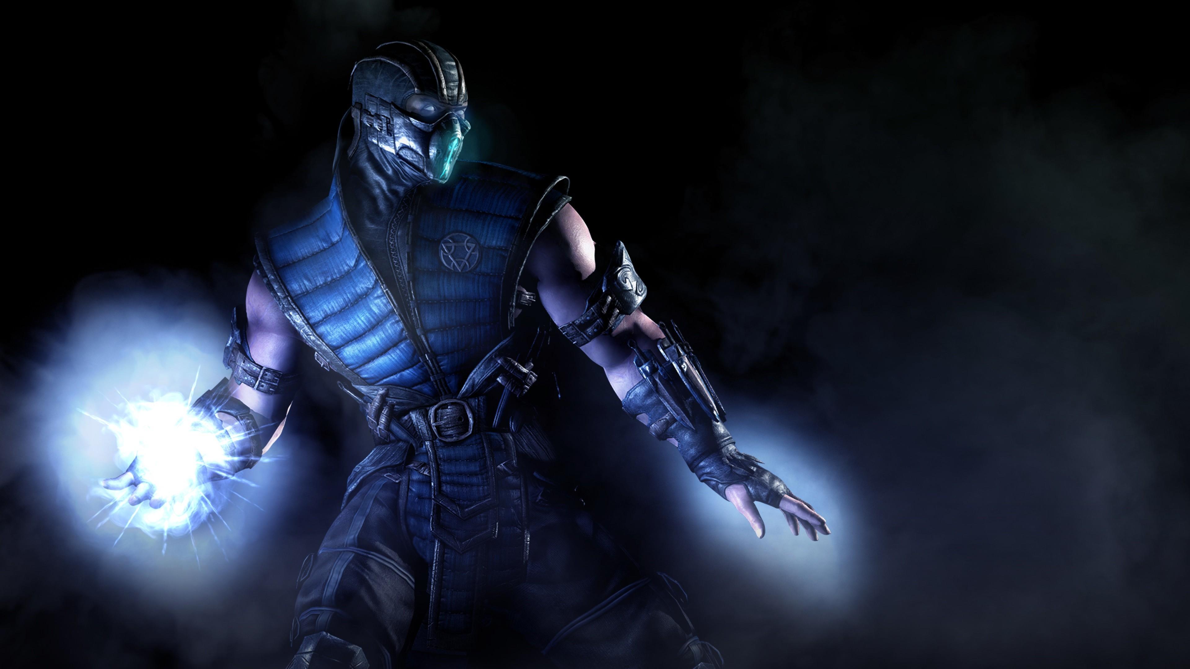 2048x1536 Download Original Size A E Mortal Kombat X Scorpion