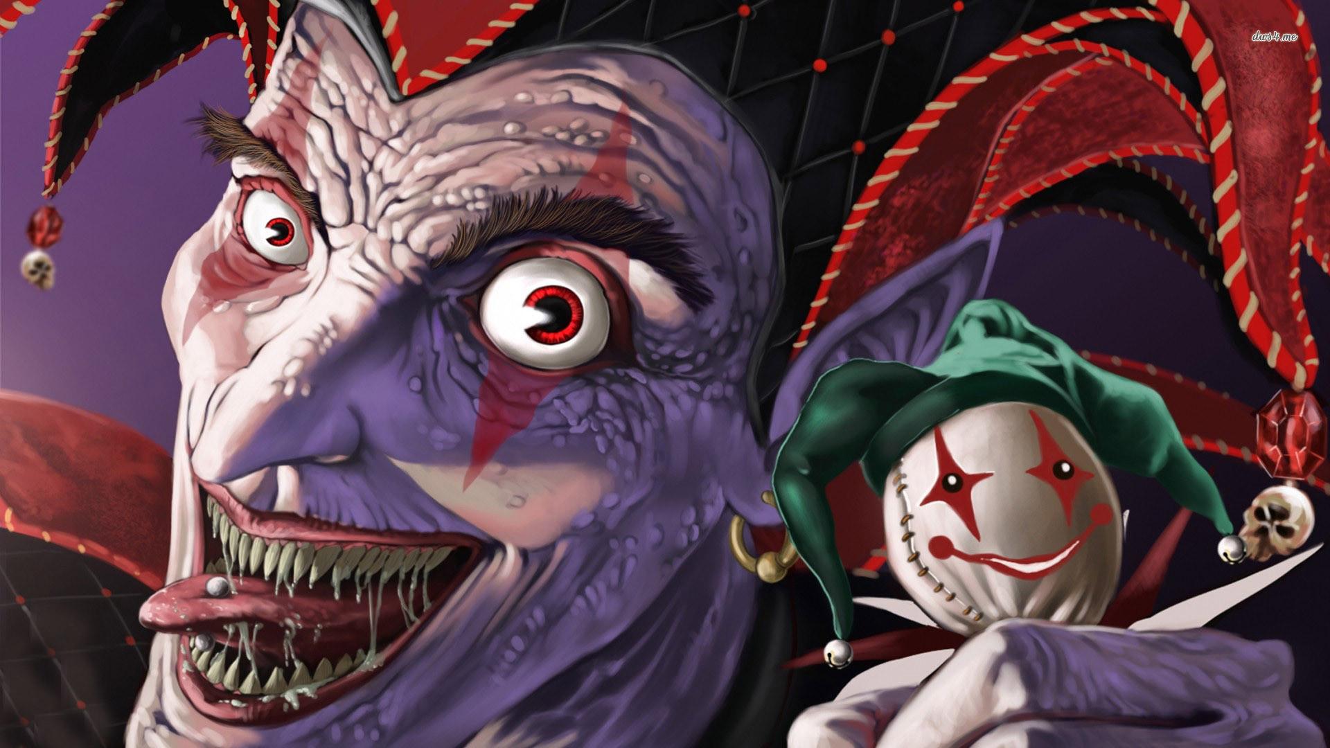 Evil Joker Wallpaper (78+ Images