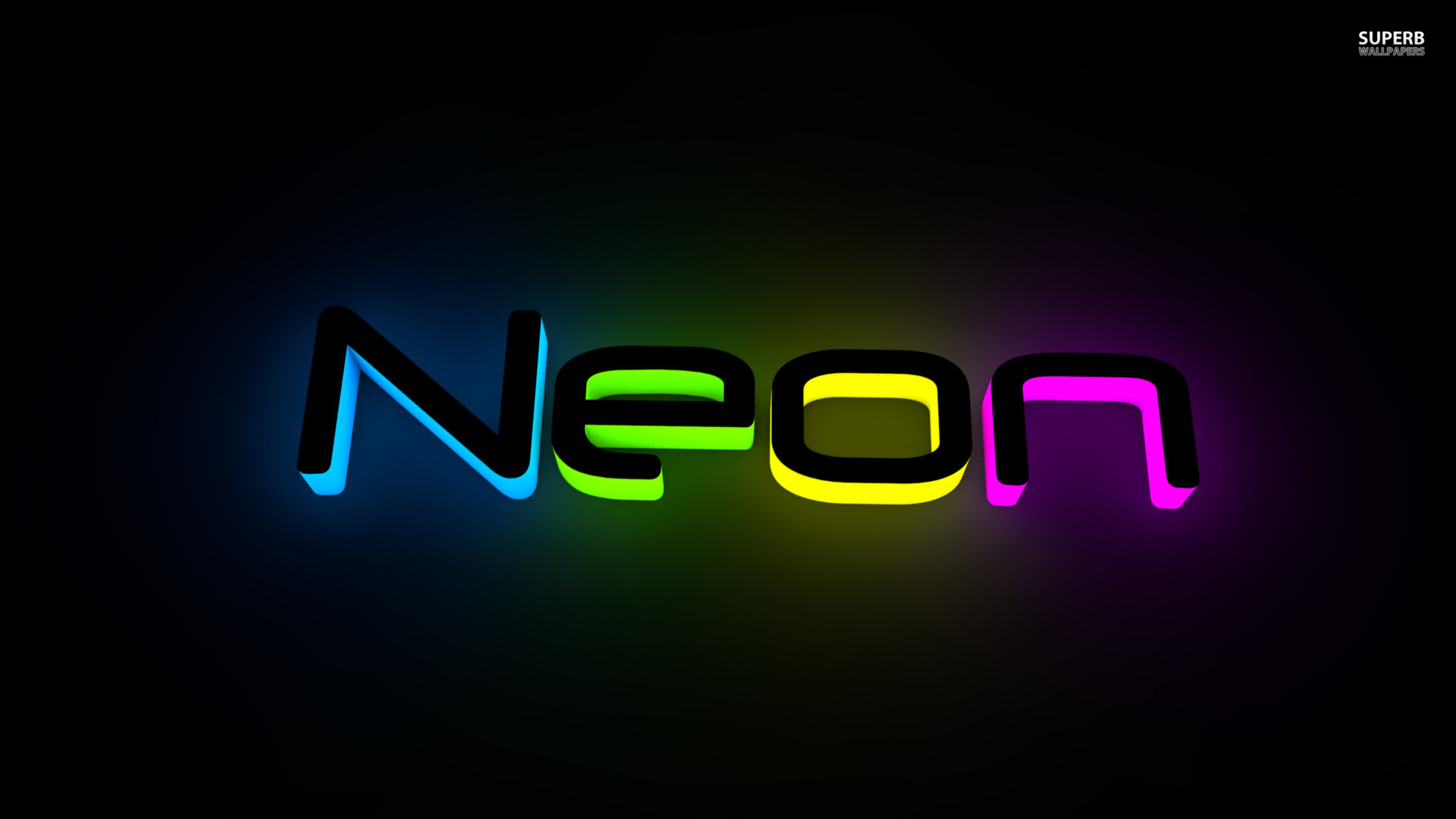 Neon Signs Wallpaper (52+ images)