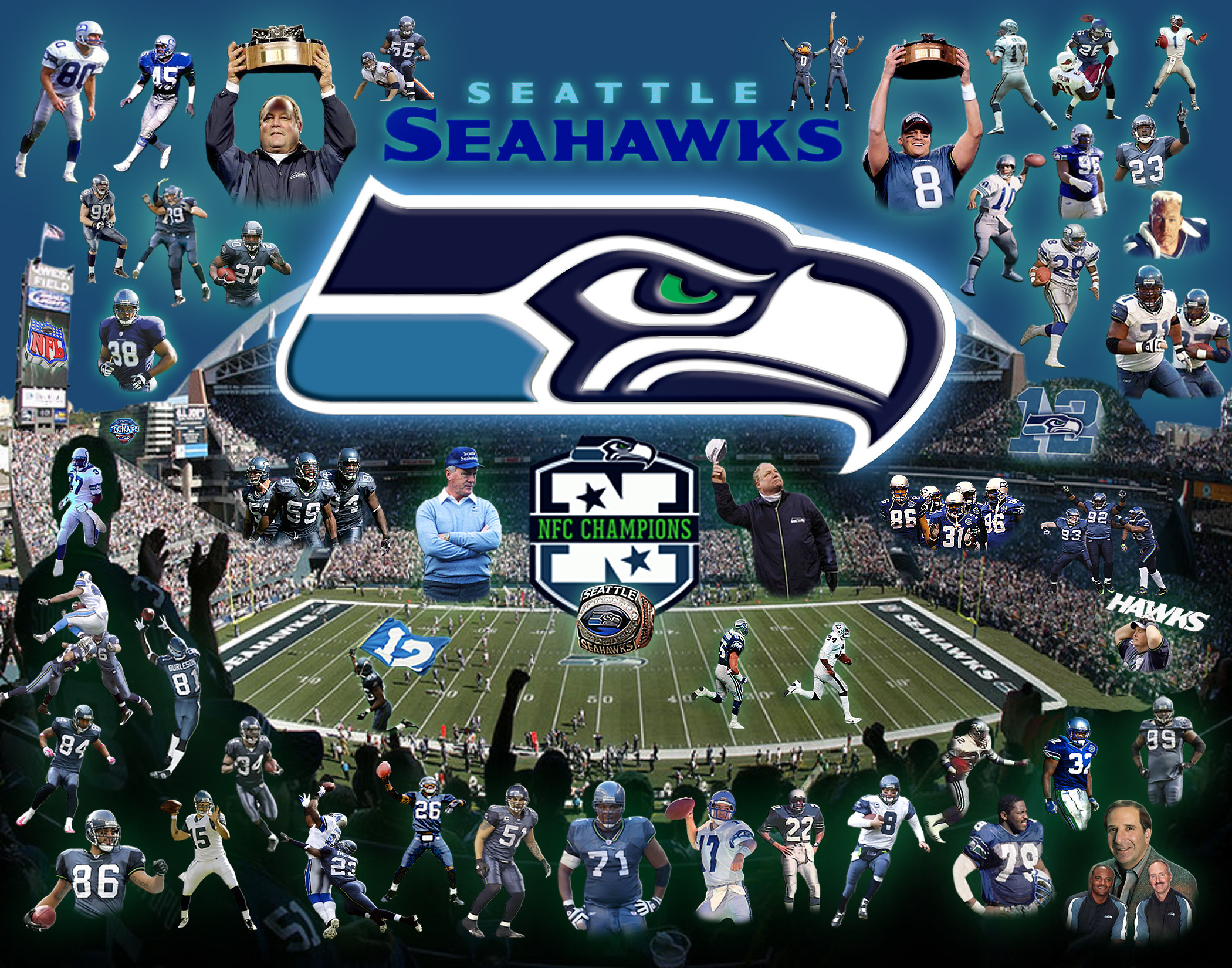 2100x1650 Seattle images SEAHAWKS! HD wallpaper and background photos