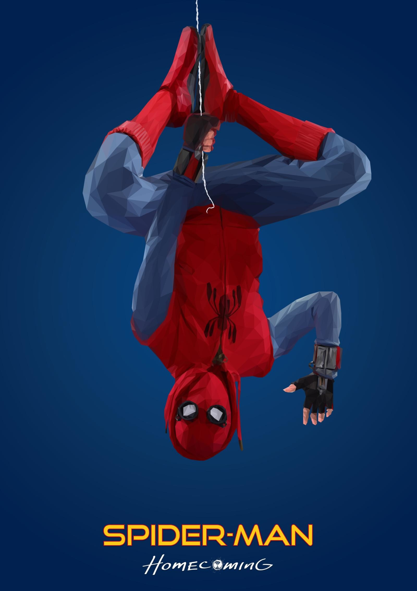 Spiderman cartoon wallpaper 75 images - Moving spider desktop ...