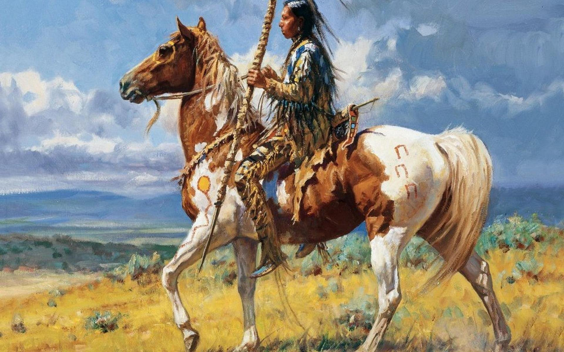 1920x1200 Native american indian western (53) wallpaper |  | 416409 |  WallpaperUP
