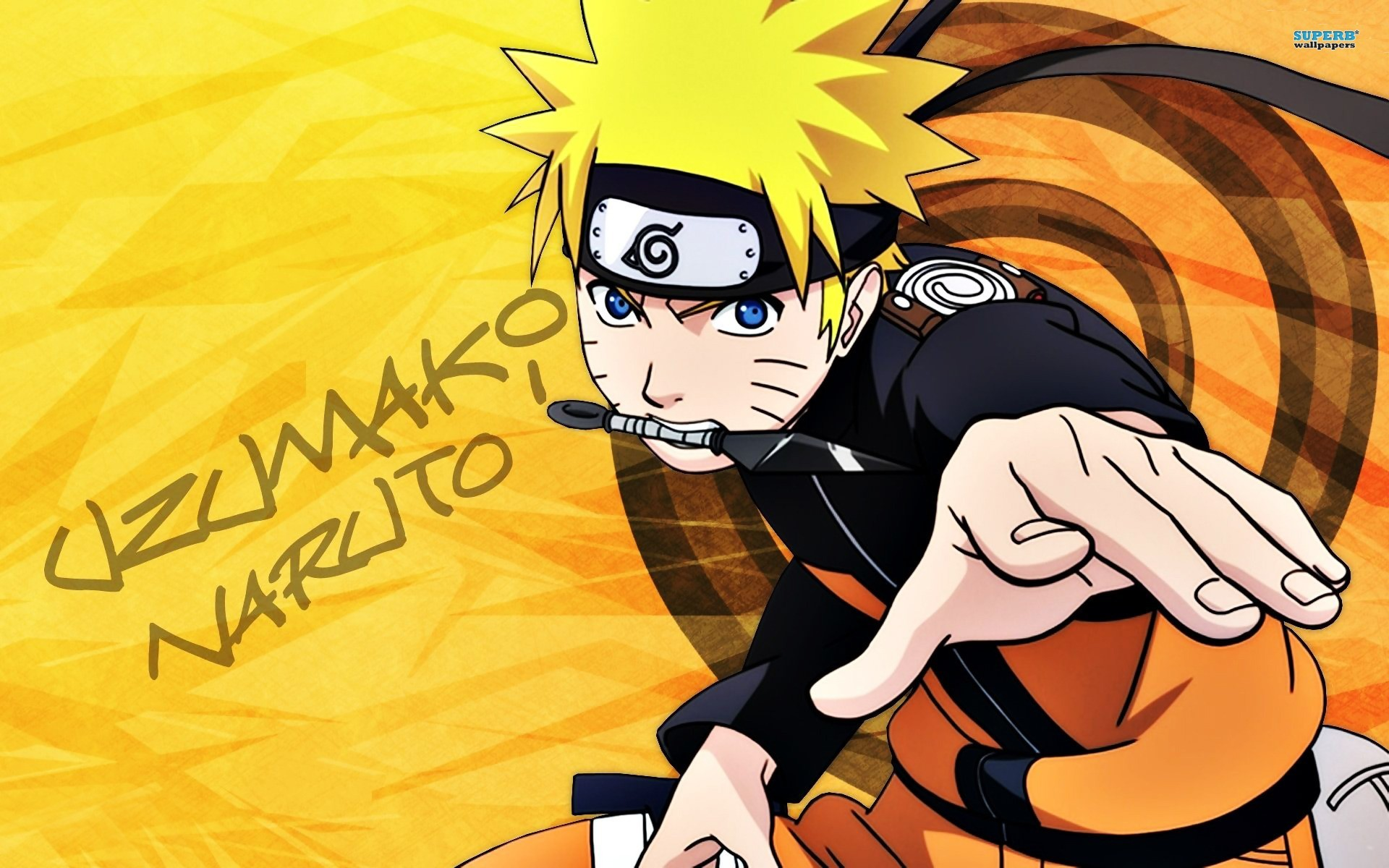 1920x1200 ... Naruto Wallpaper ...