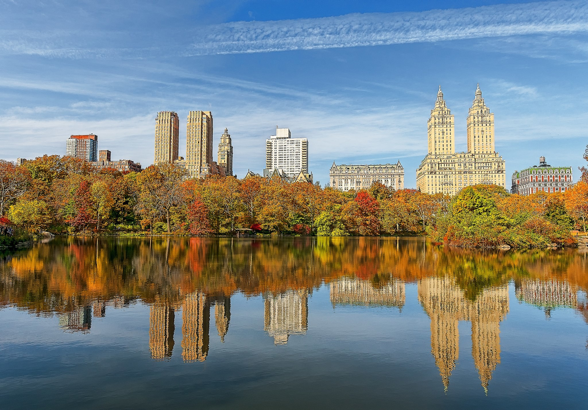 2048x1430 #1520577, HD Widescreen Wallpapers - central park wallpaper