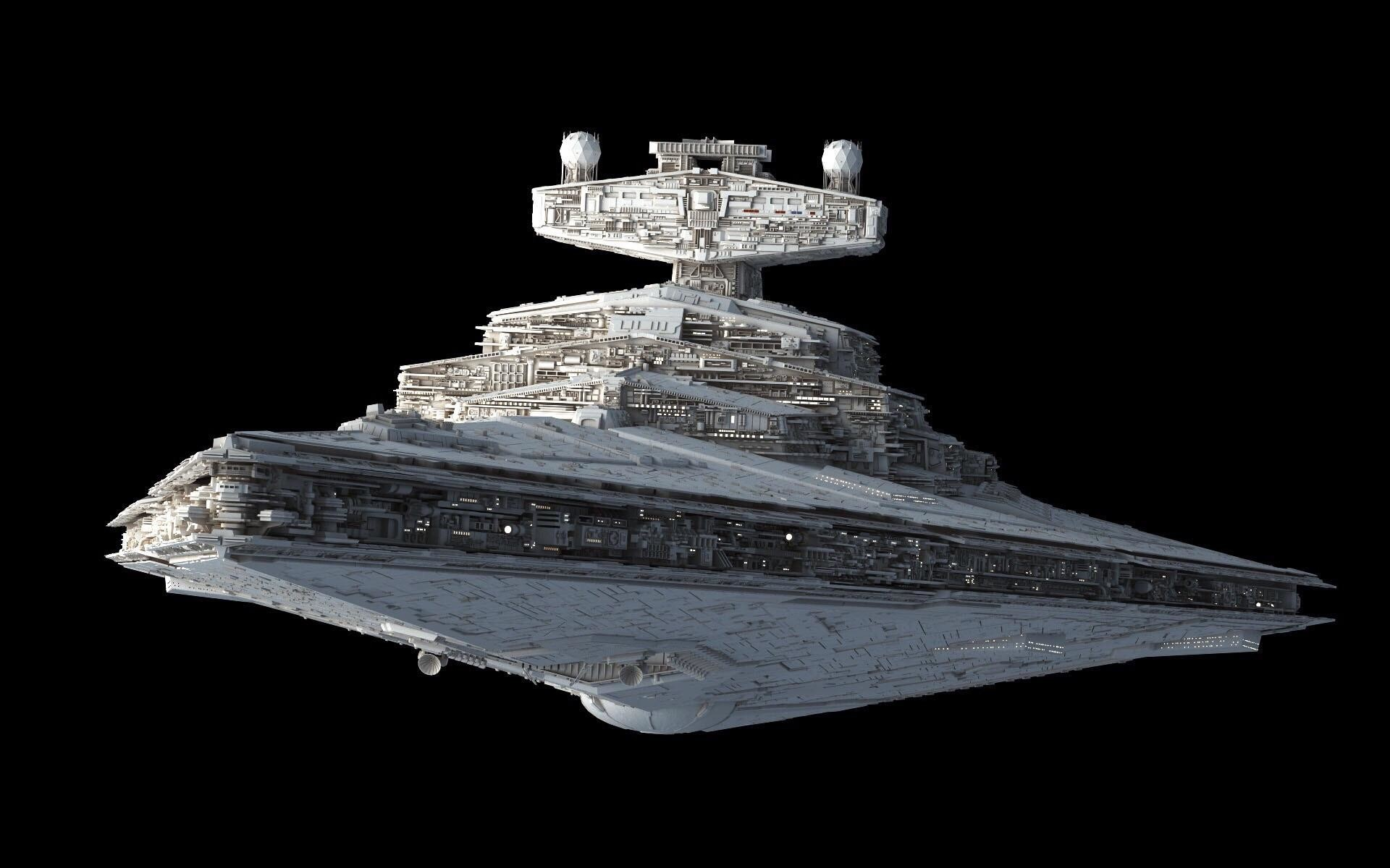 1920x1200 OtherHD Star Destroyers? Ooooo do I have a treat for you!