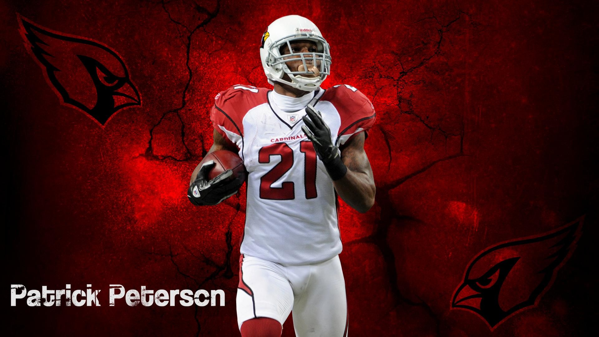 1920x1080 Patrick-Peterson-Arizona-Cardinals-Wallpaper