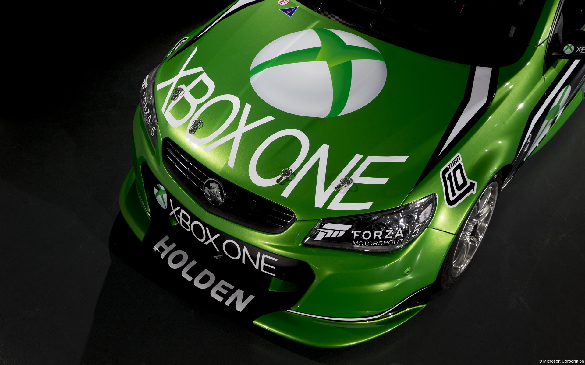1920x1200 Video Game - Forza Motorsport 5 Xbox Race Car Bakgrund