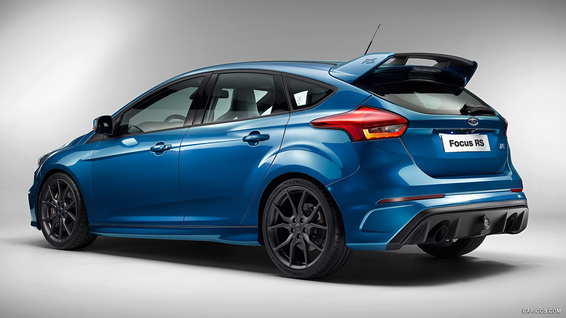 Blue Ford Focus St >> Ford Focus Rs Wallpapers (54+ images)